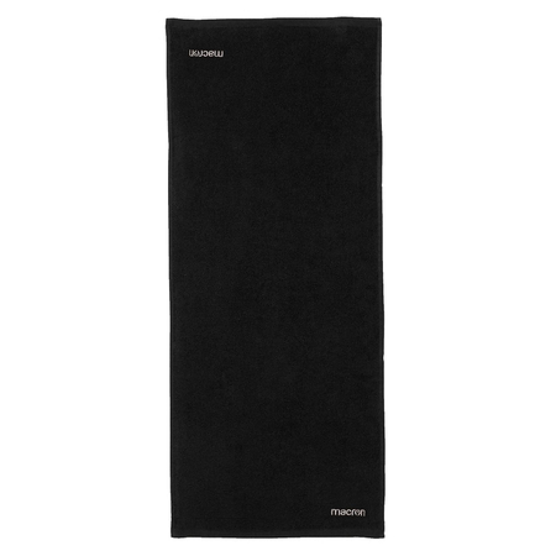 Towel Macron scirocco gym