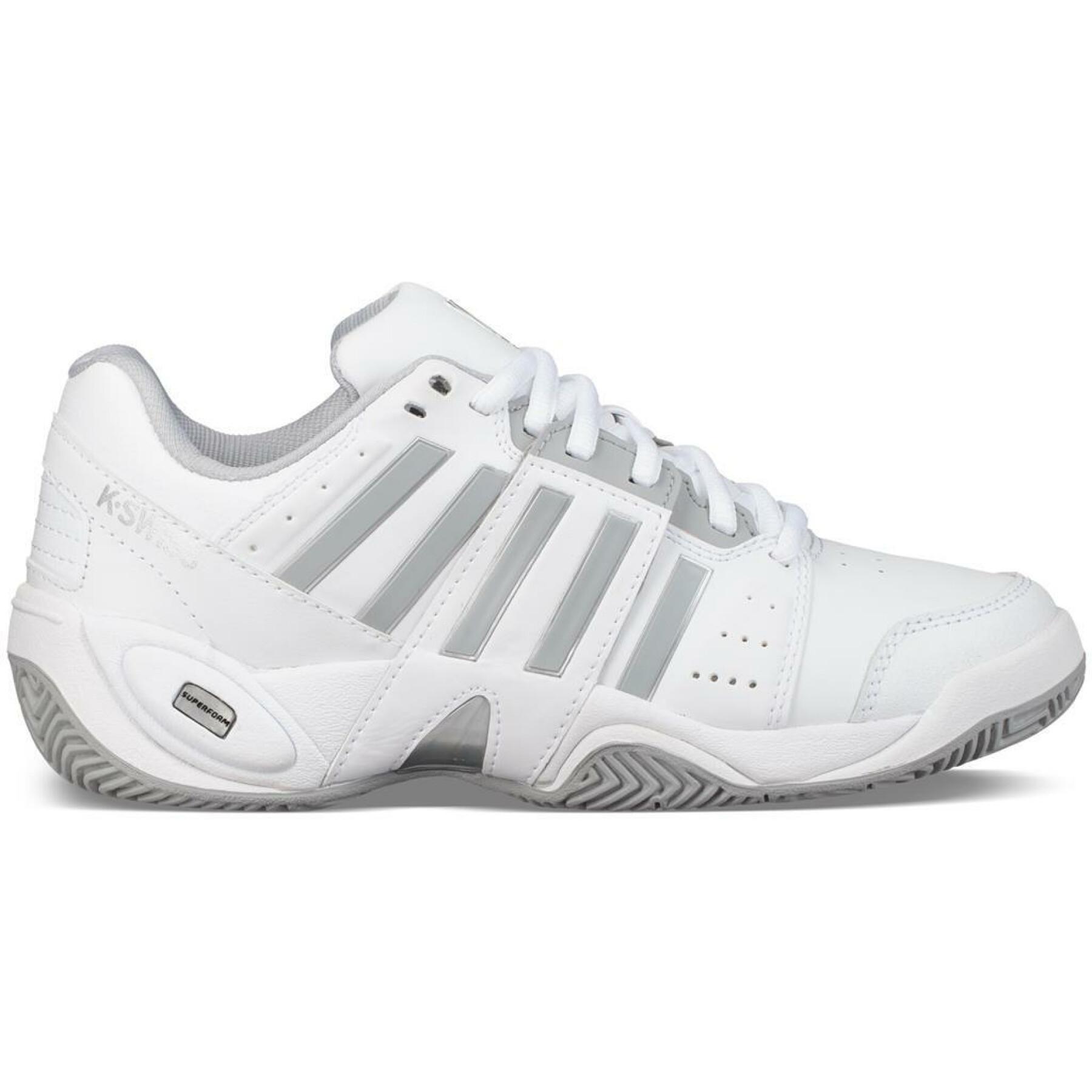 Women's shoes K-Swiss accomplish 3