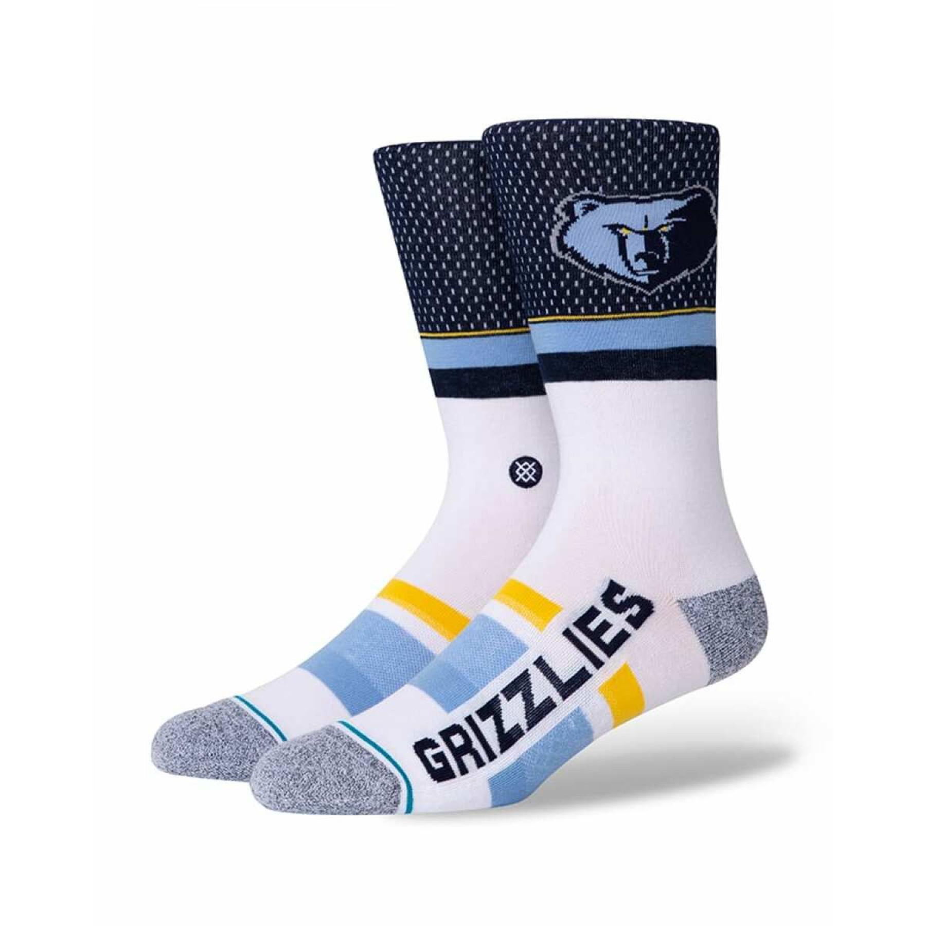 Socks Memphis Grizzlies