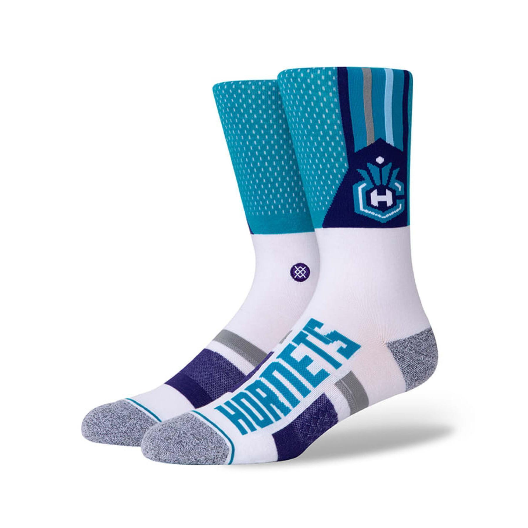 Socks Charlotte Hornets