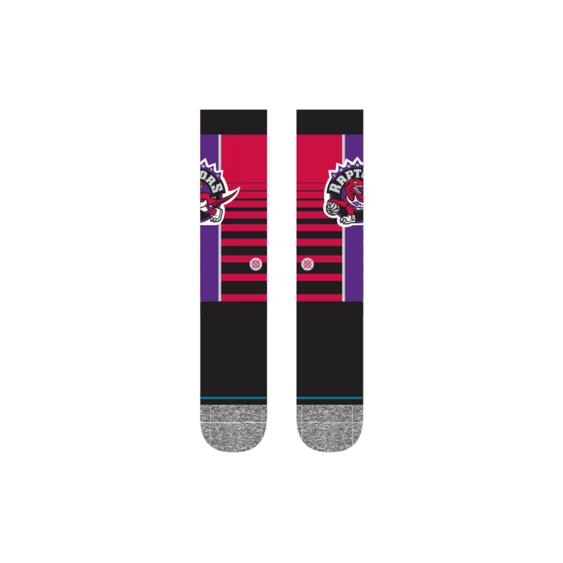 Socks Toronto Raptors