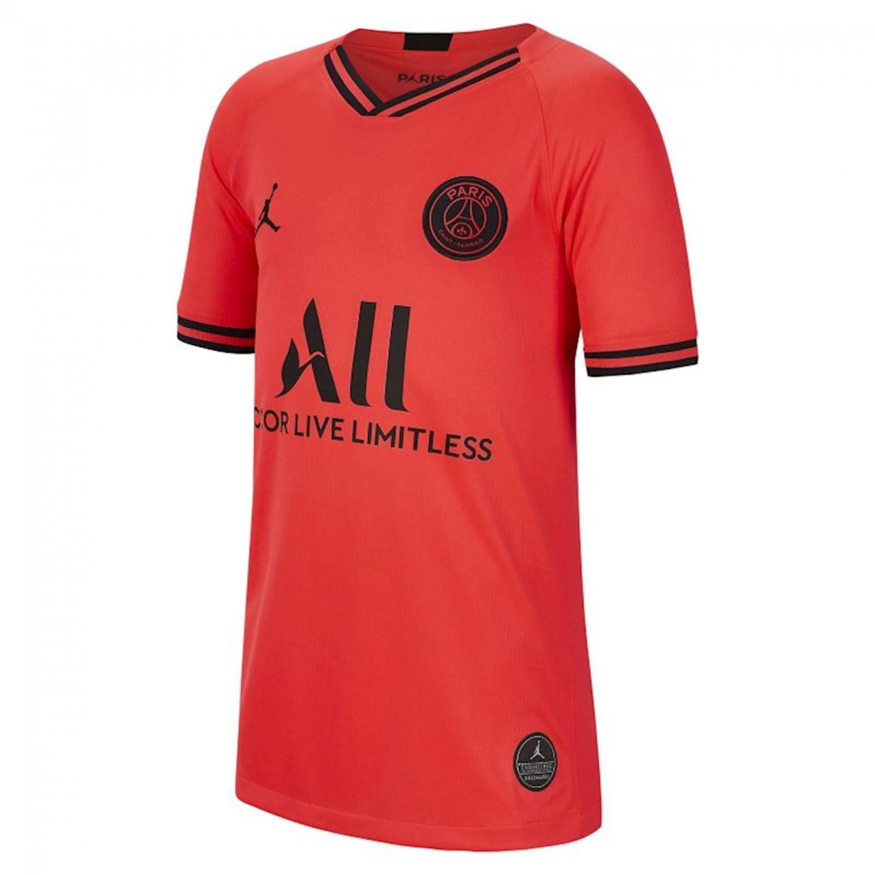 Junior Away Shirt 2019/20 PSG