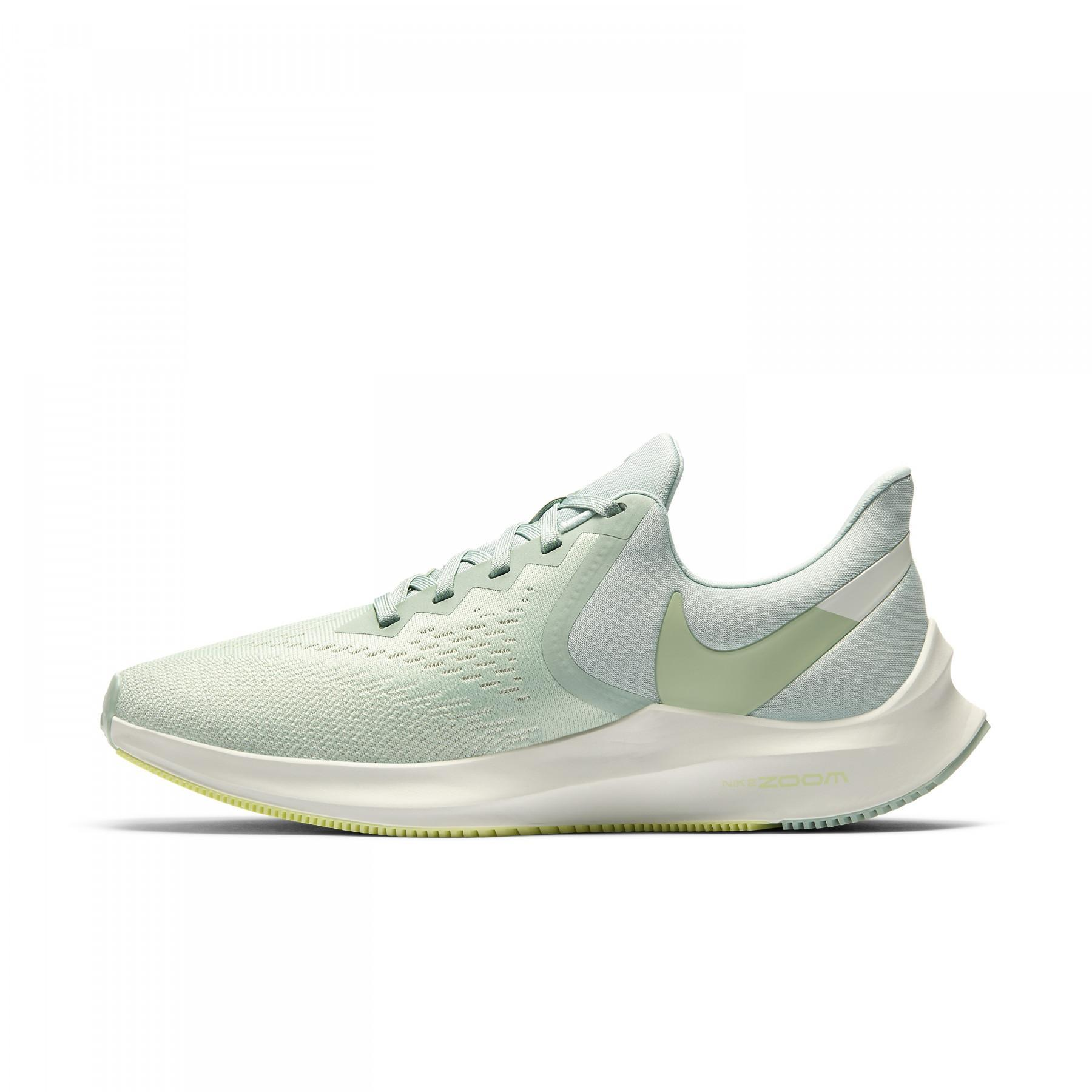 Shoes woman Nike Air Zoom Winflo 6