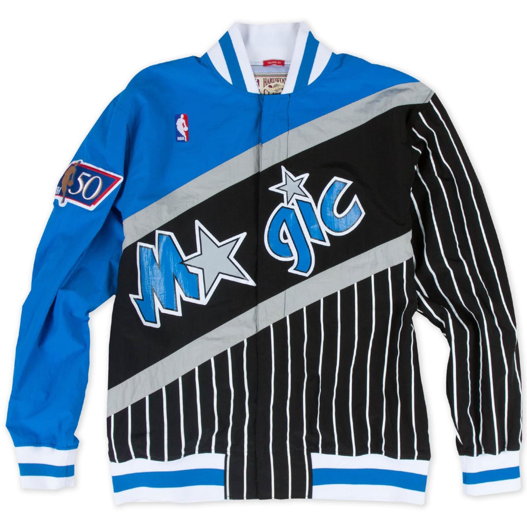 Orlando Magic nba jacket authentic