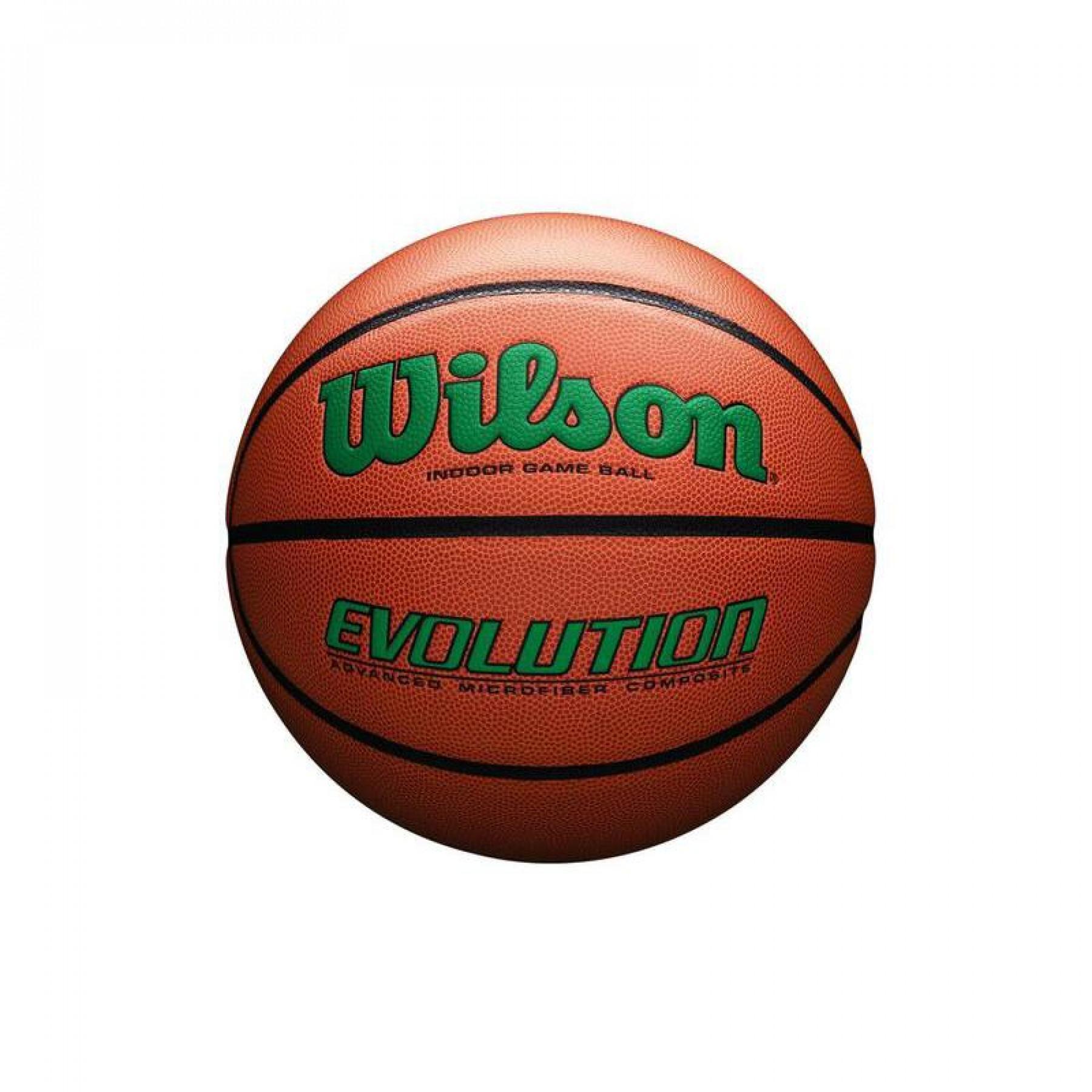 Wilson Evolution 295 Game ball GR