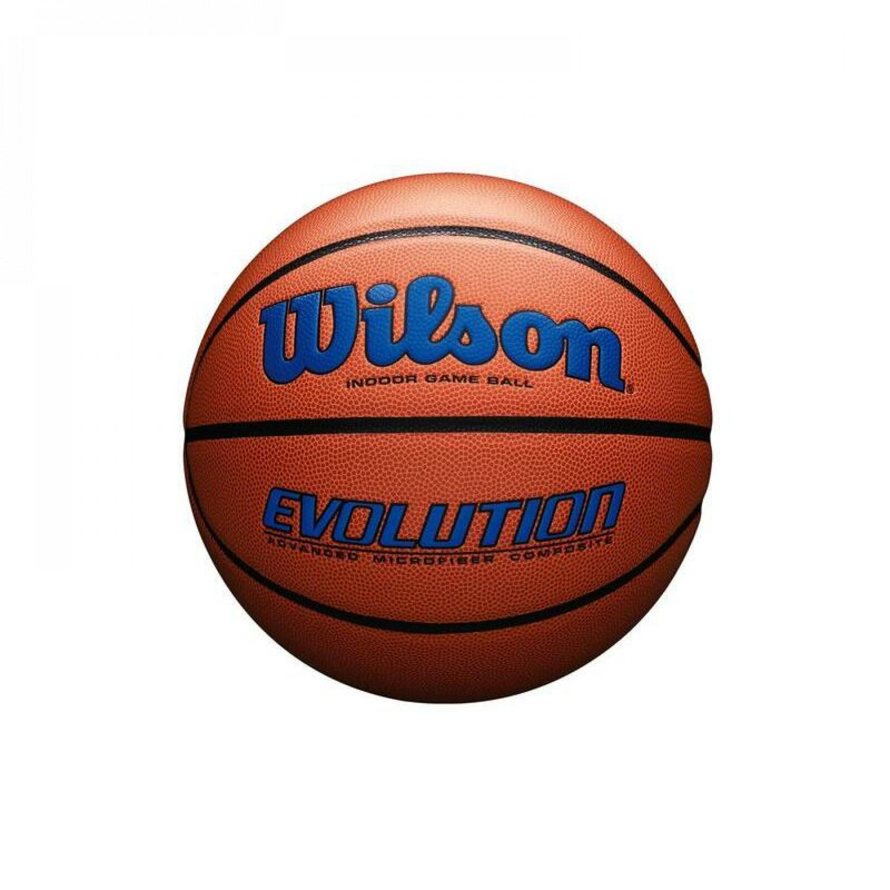 Wilson Evolution 295 Ball