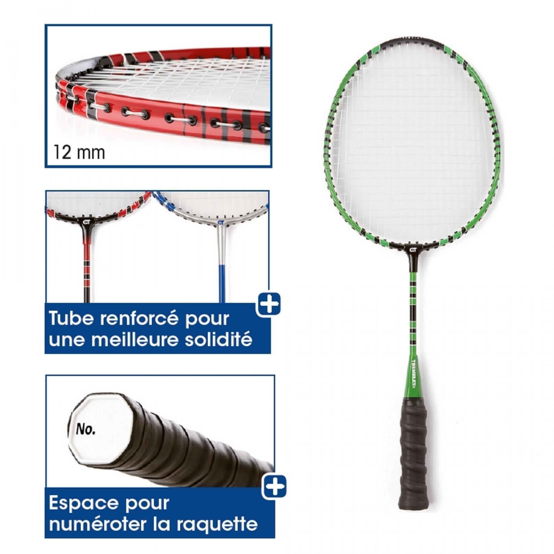 Badminton Racket Primary Tremblay