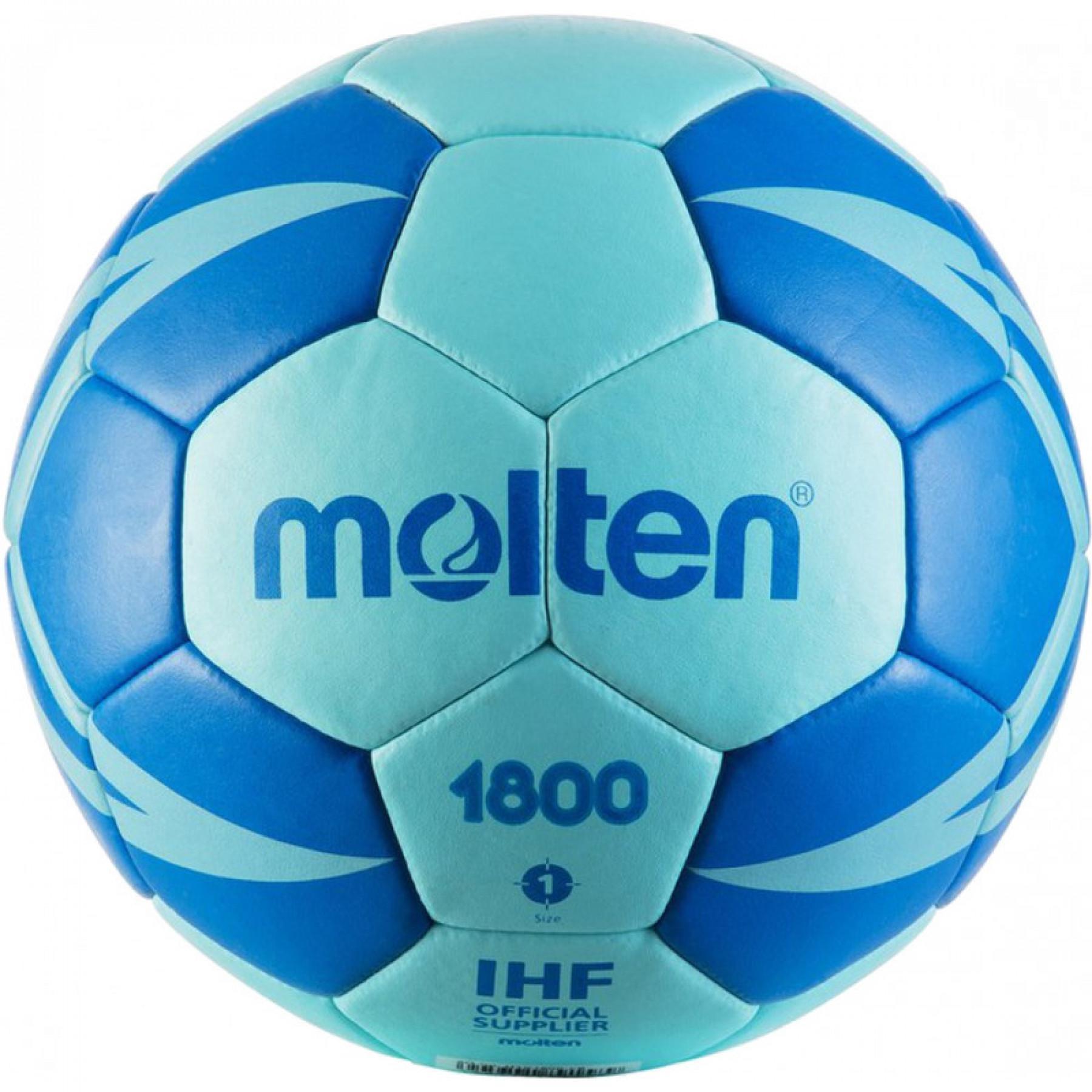 Training ball Molten HXT1800 size 1