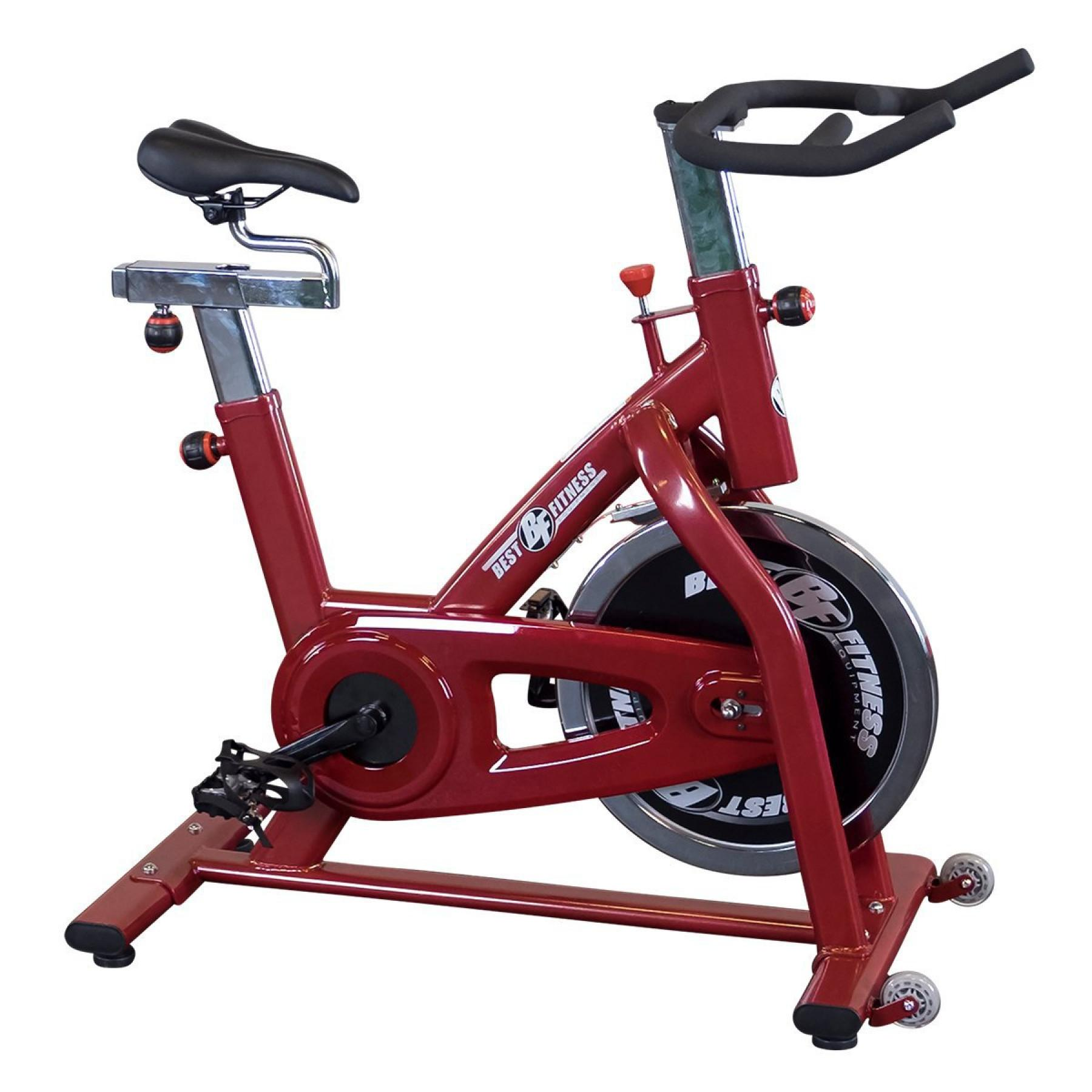 Exercise bike Best Fitness