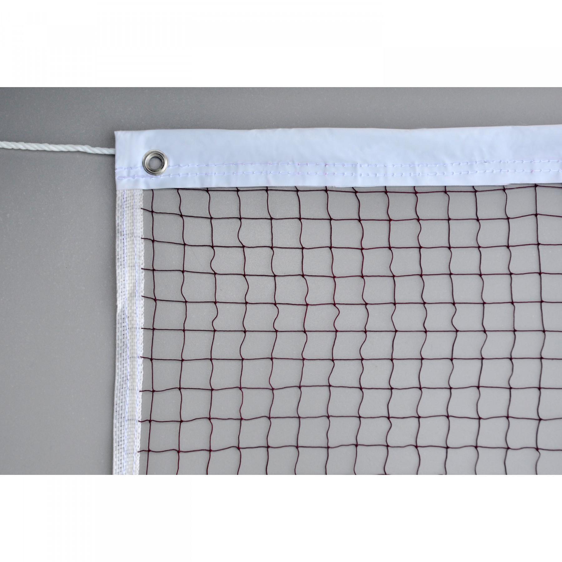 Power Shot School Badminton Net