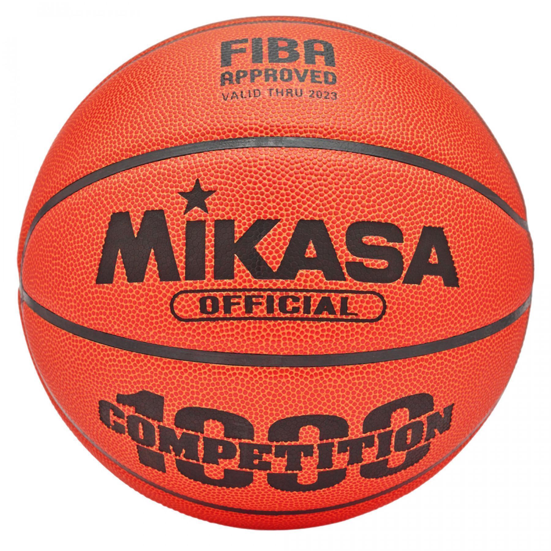 Mikasa BQ1000 Ball