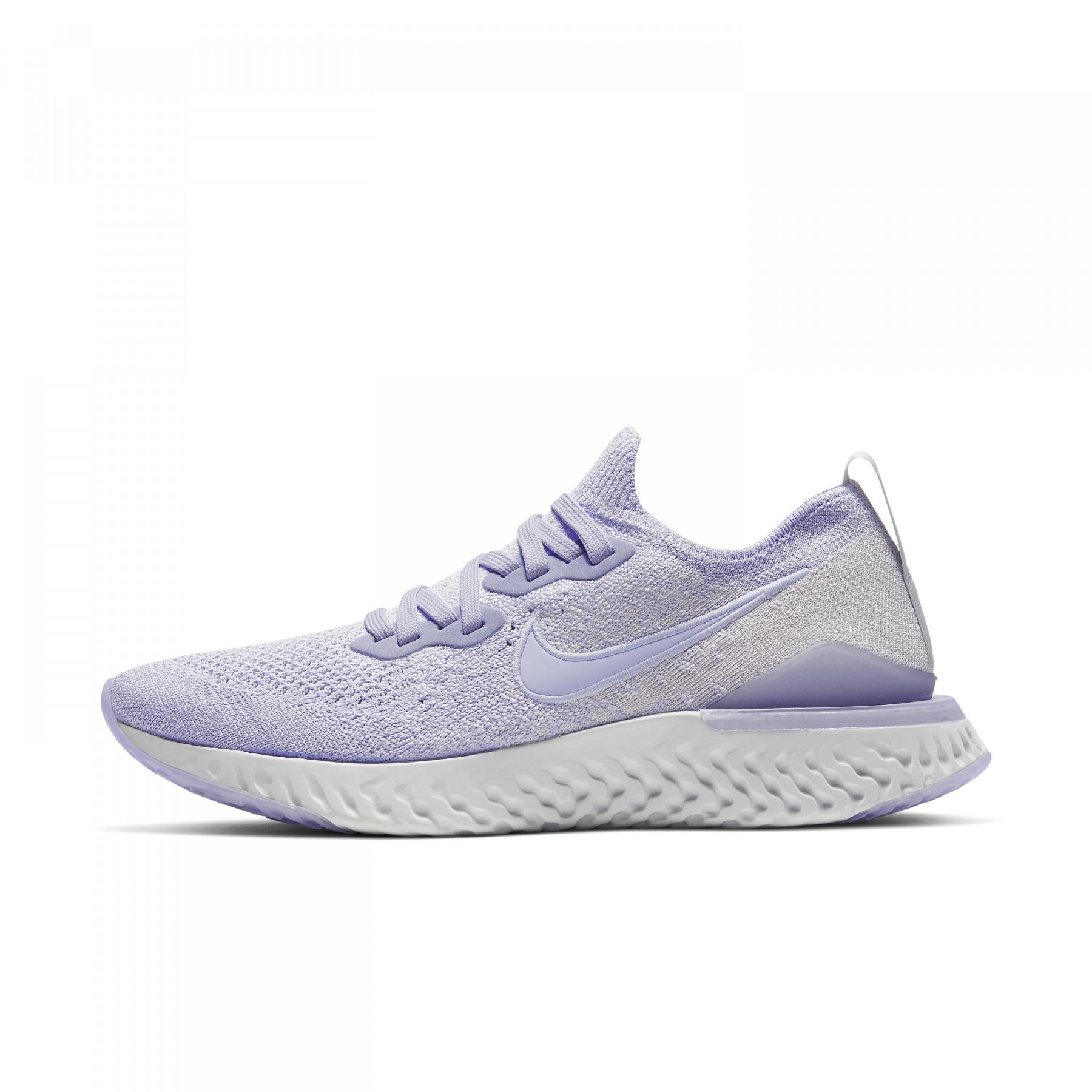 Shoes woman Nike Epic React Flyknit 2