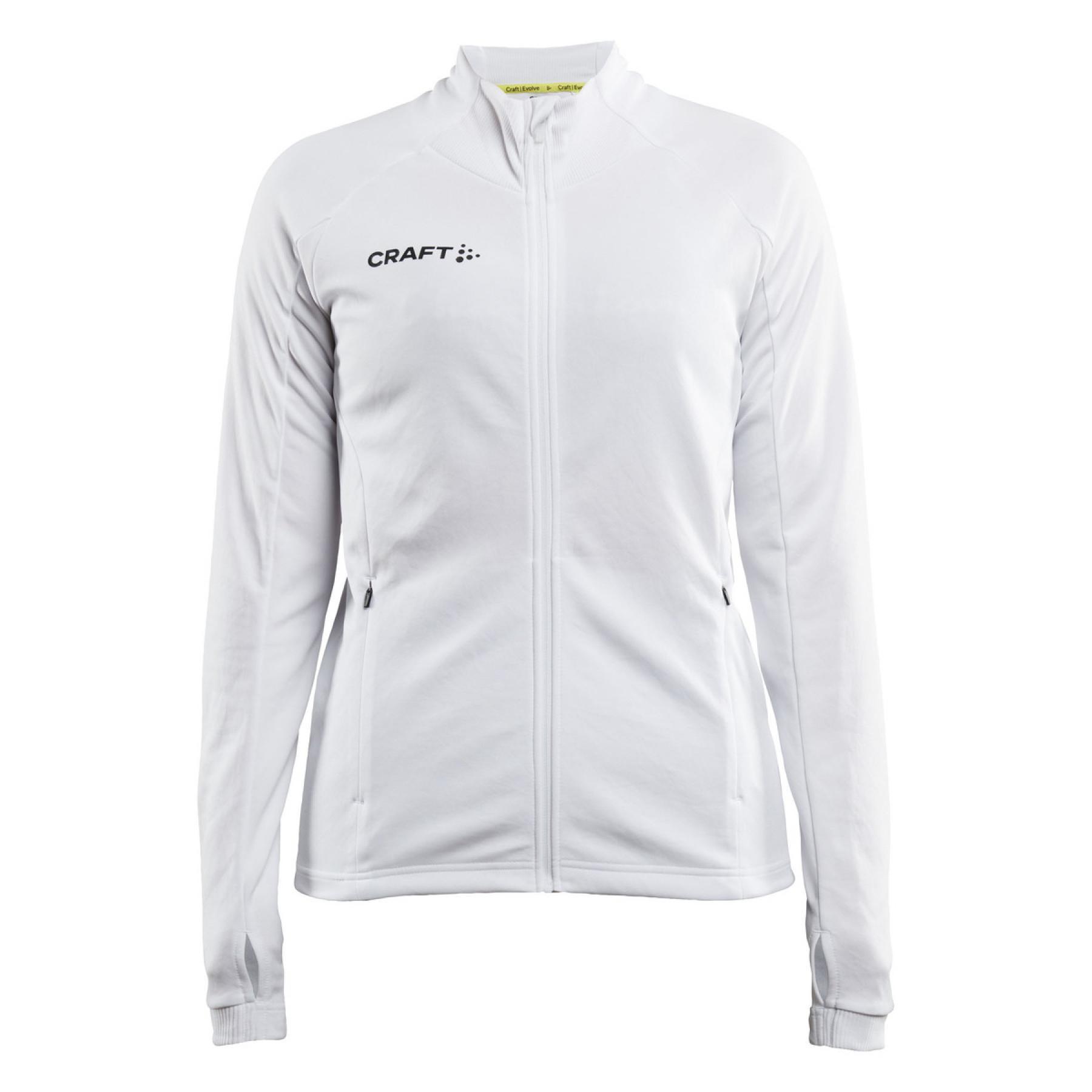 Full zip jacket Craft evolve