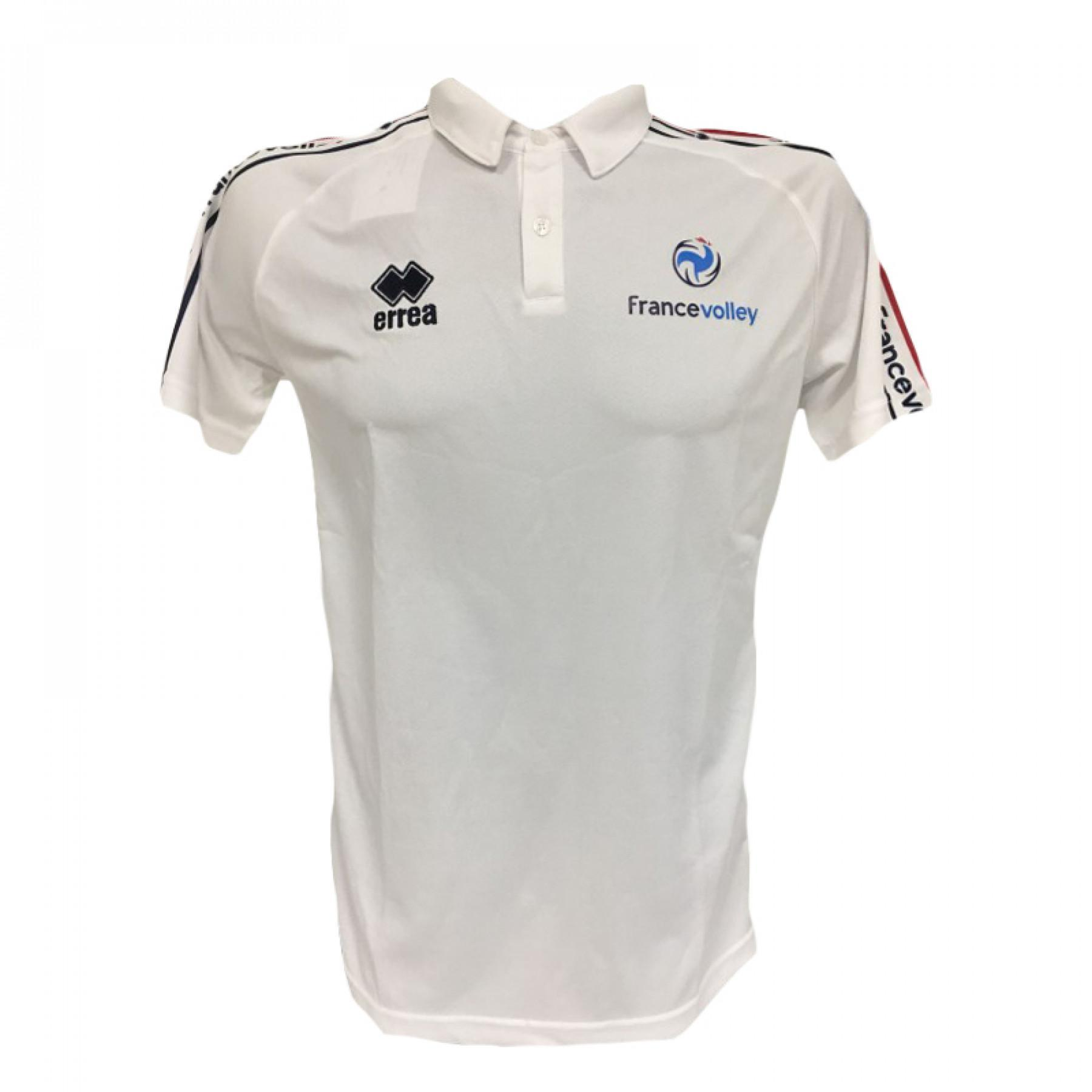Polo shedir Equipe de France 2020 polo shirt