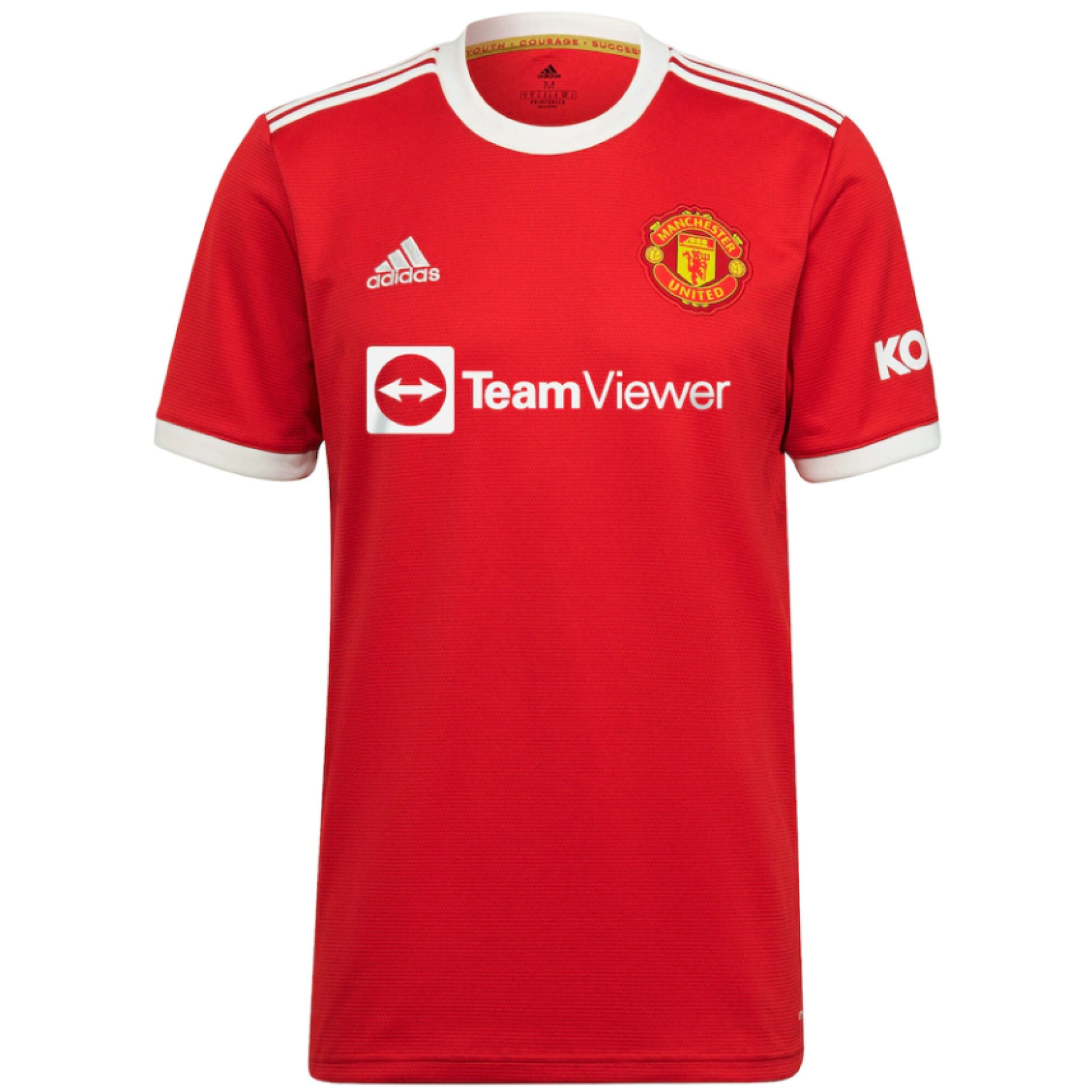 Home jersey Manchester United 2021/22