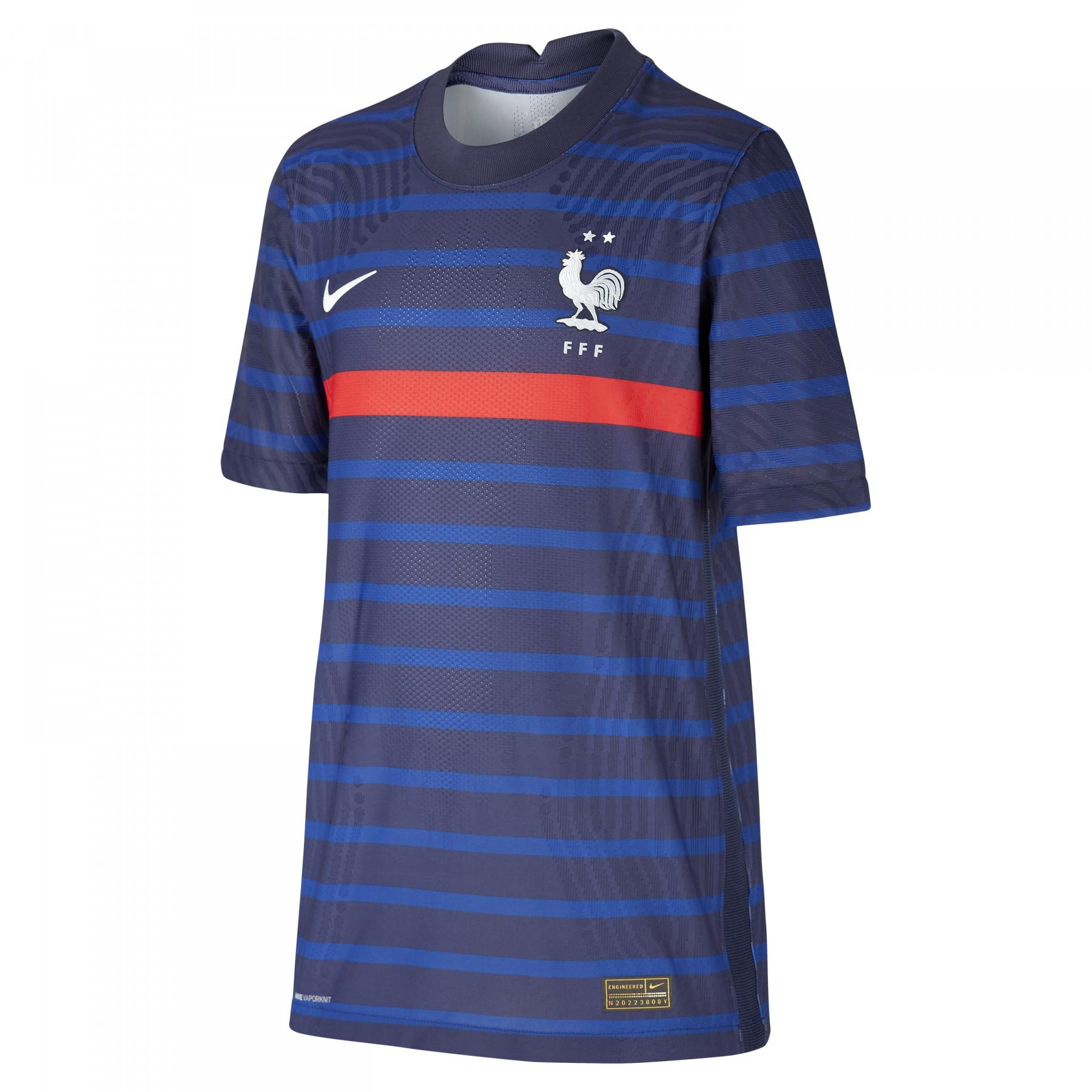 Authentic children's home jersey France