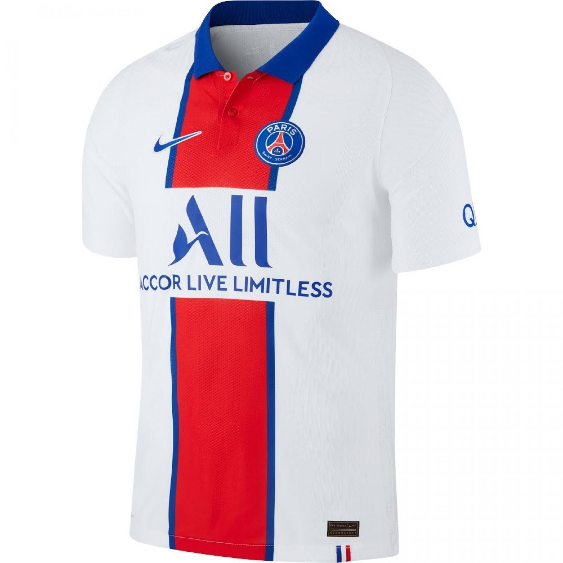 PSG Vapor Match 2020/21 away shirt