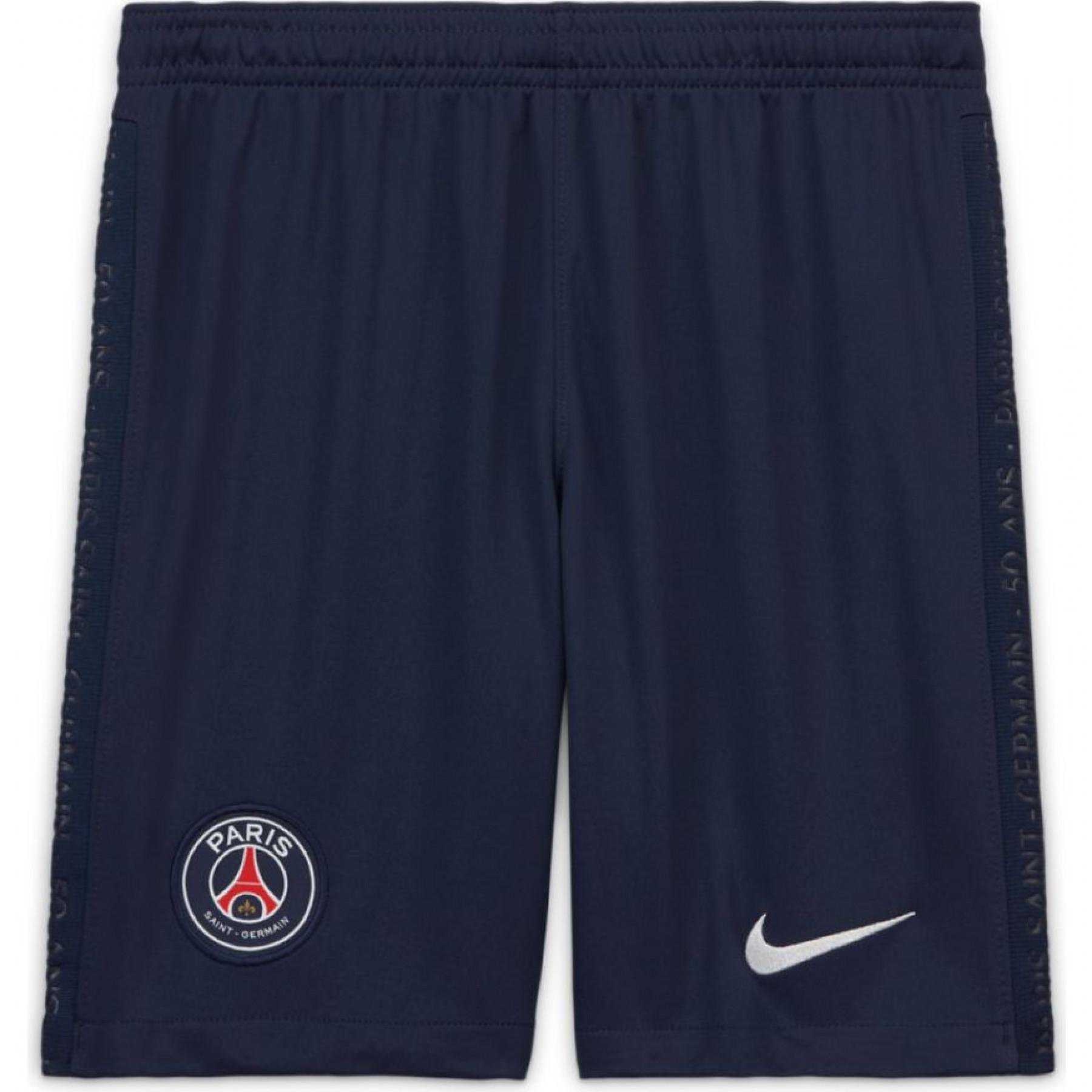 Shorts home junior PSG Vapor 2020/21