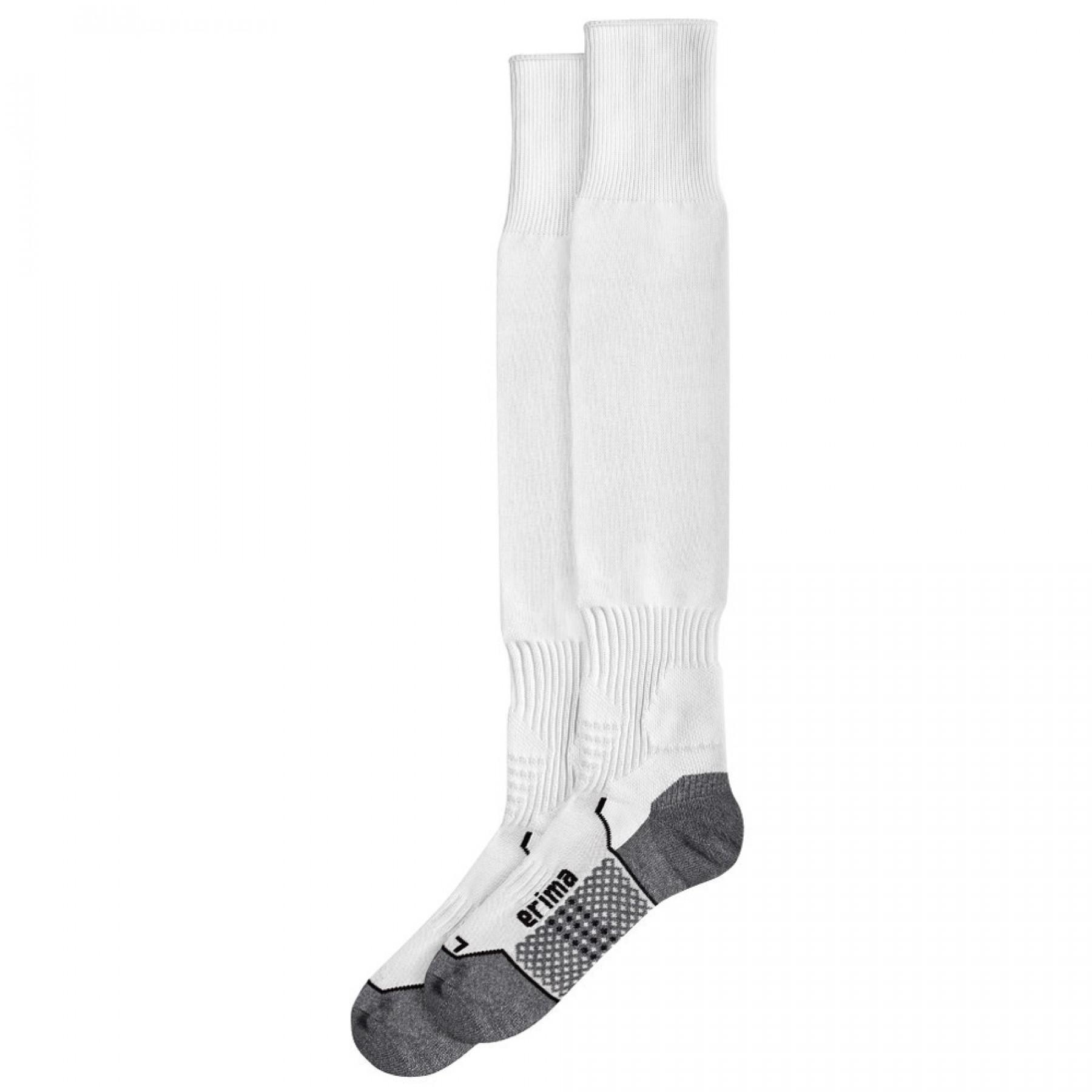 Football socks Erima sans logo