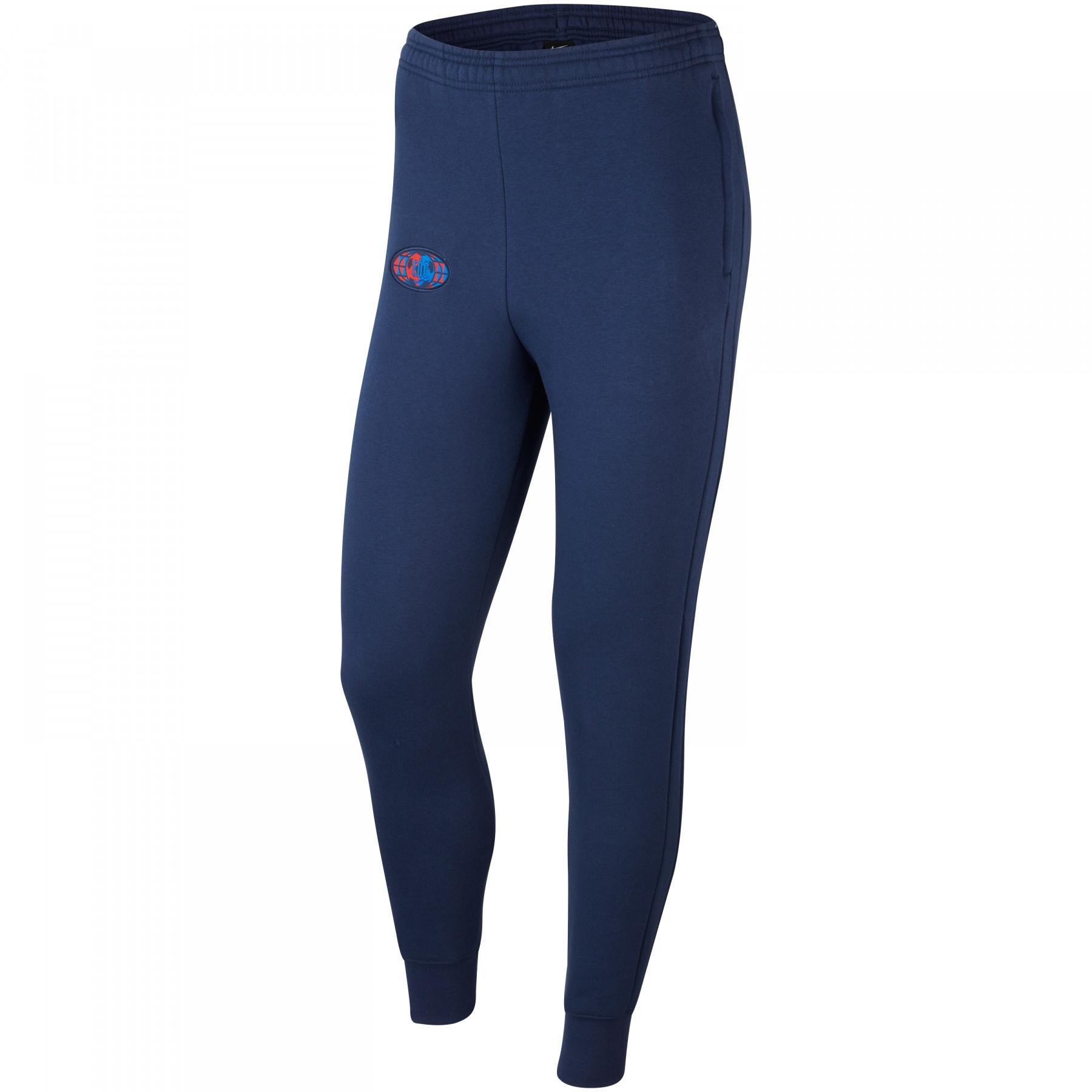 England Training Pants