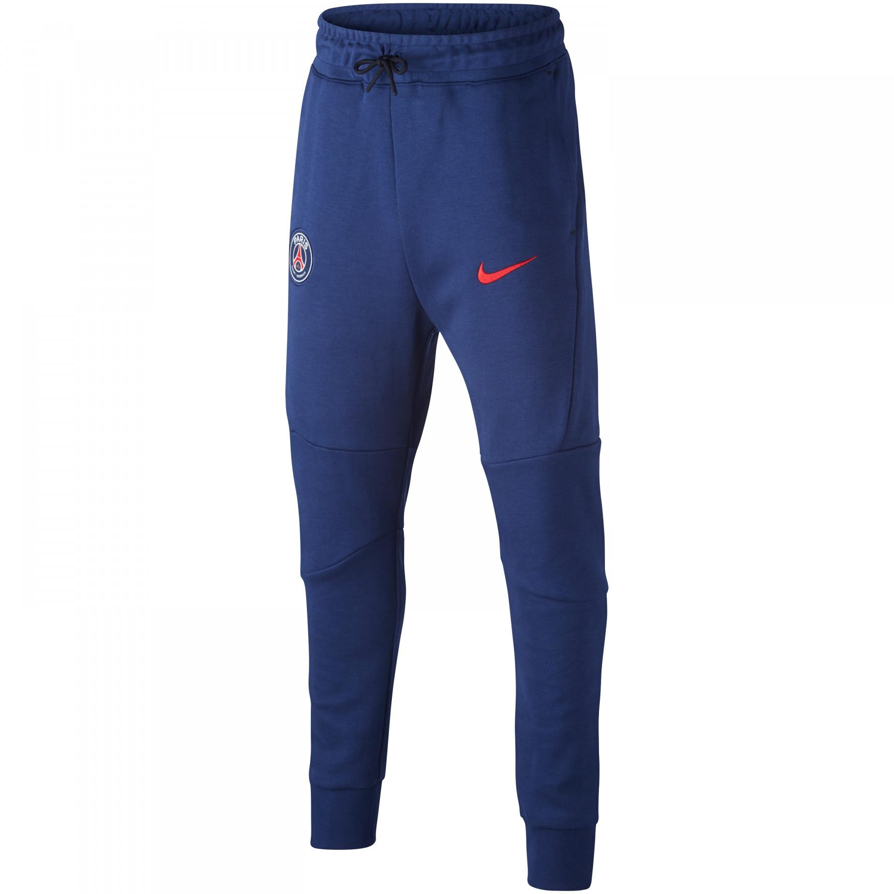 PSG 2020/21 junior pants