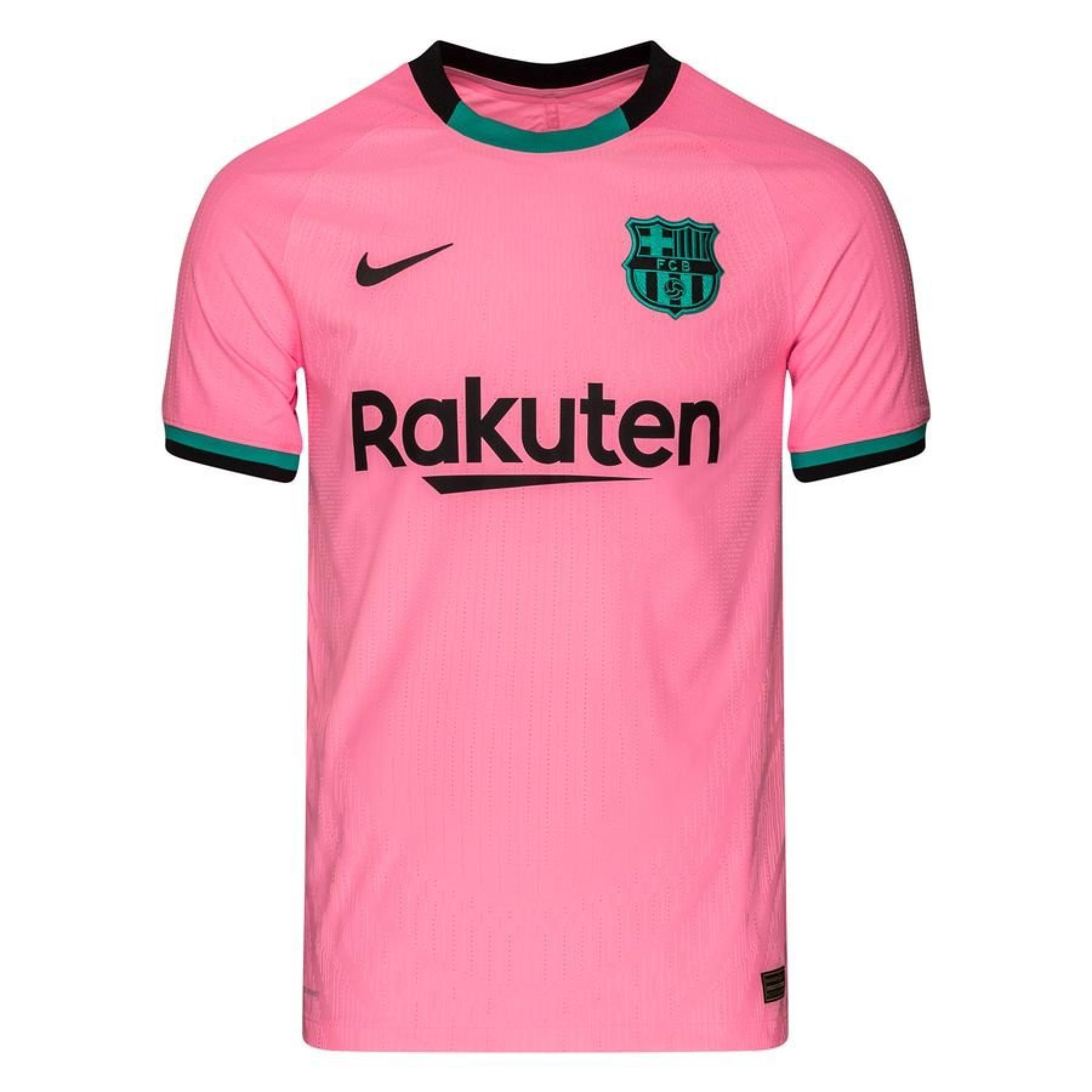Barcelona Vapor 2020/21 Third Jersey