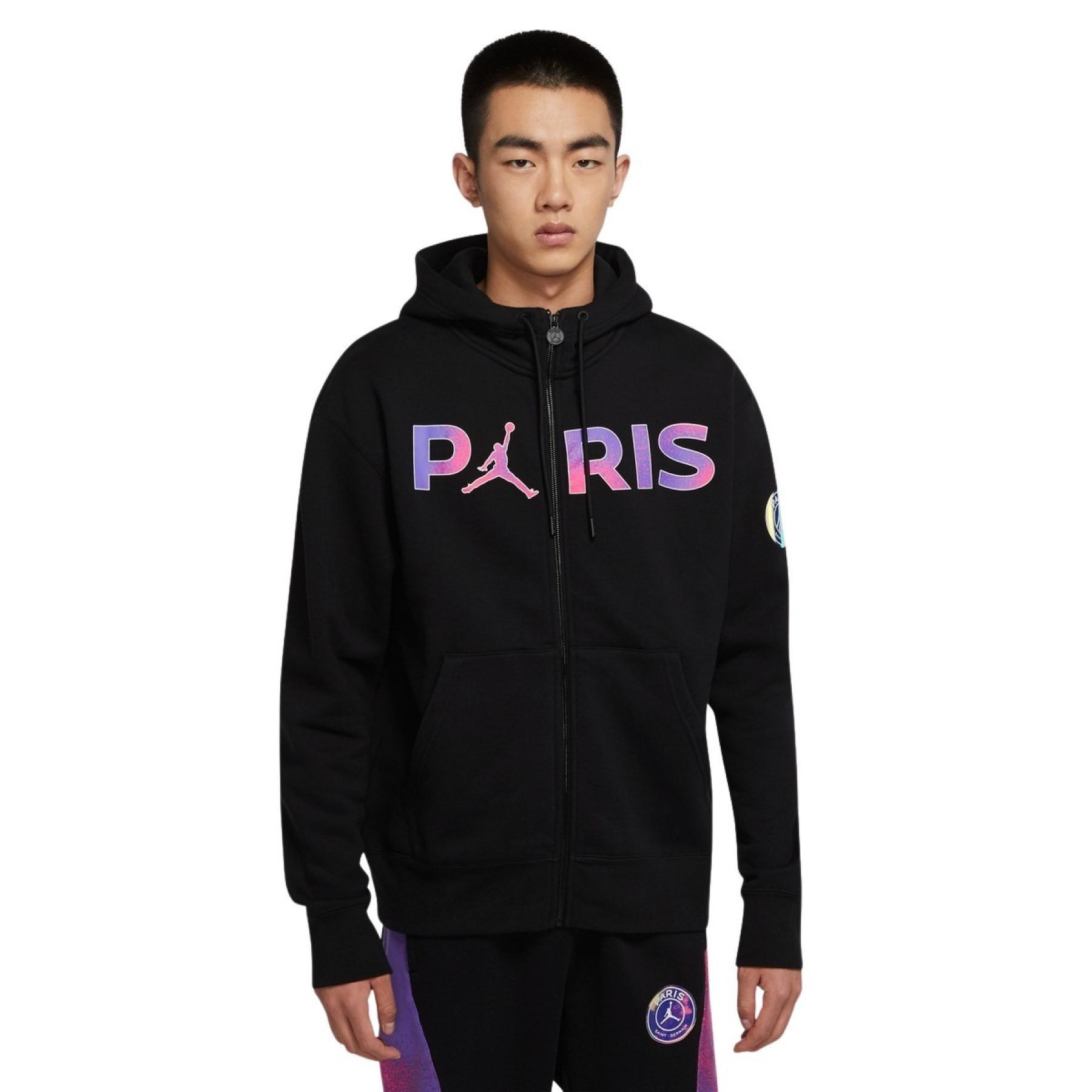 Sweatshirt PSG x Jordan 2020/21