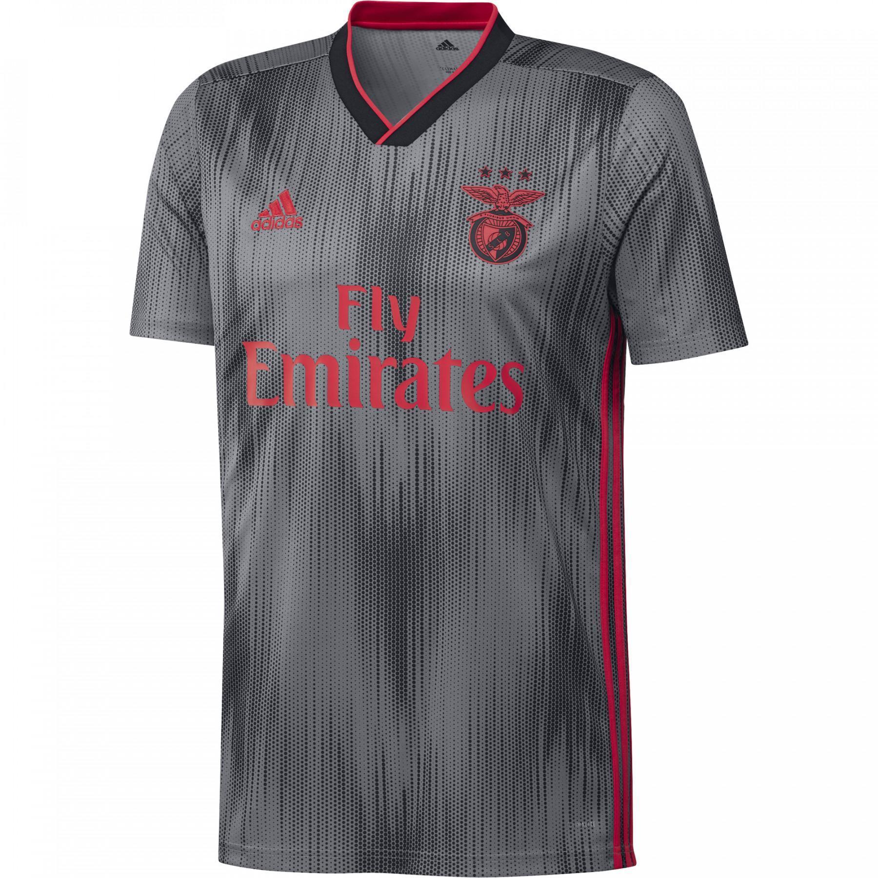 Away Shirt 2019/20 Benfica