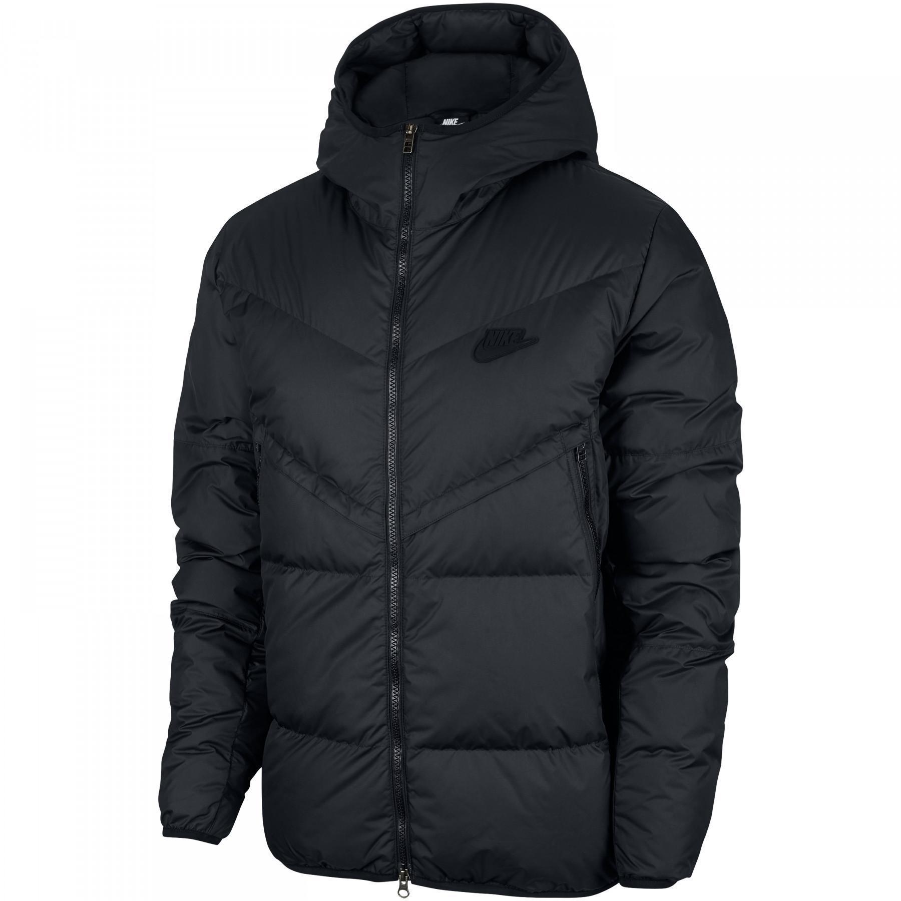 Hooded jacket Nike Sportswear Down-Fill Windrunner