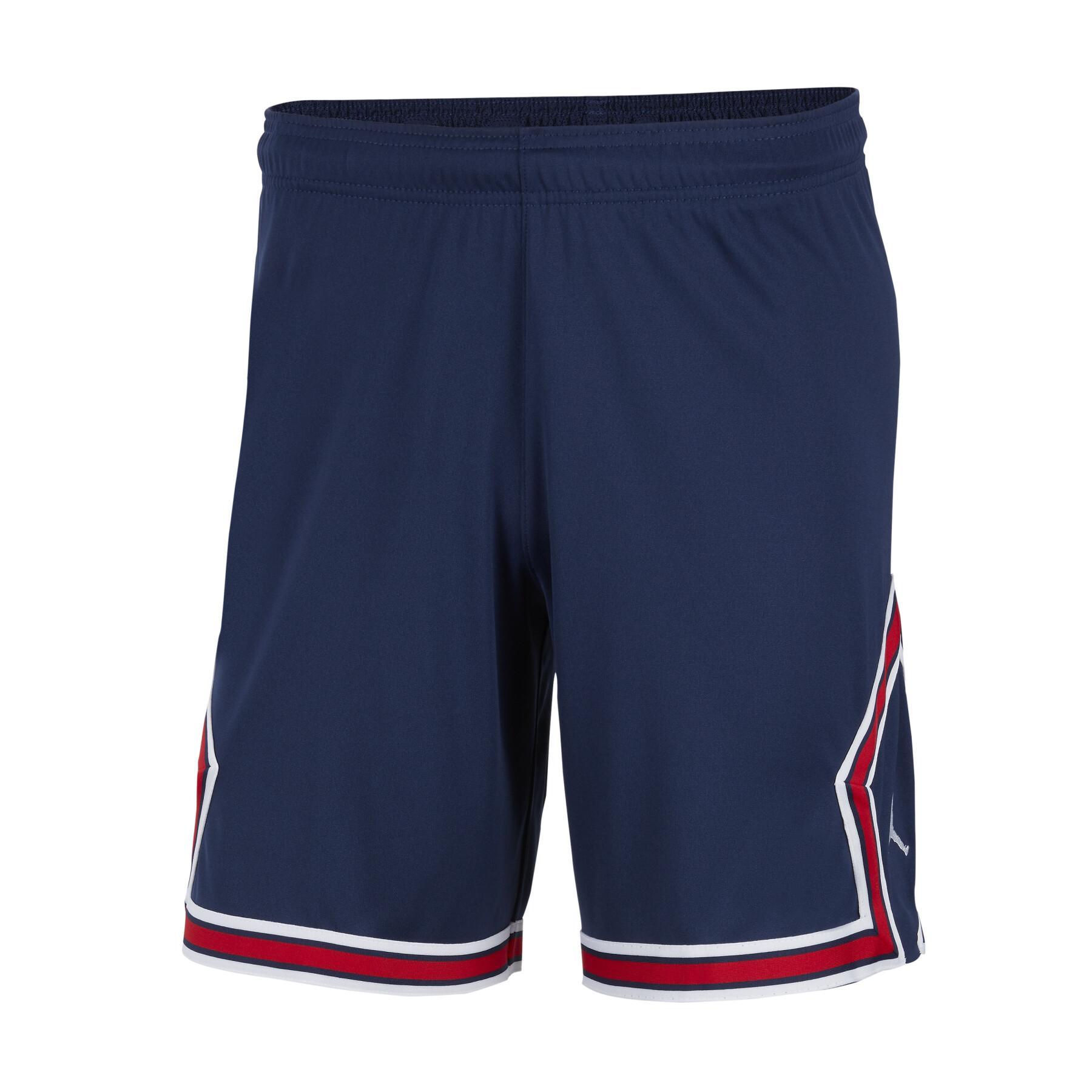 Home shorts PSG 2021/22