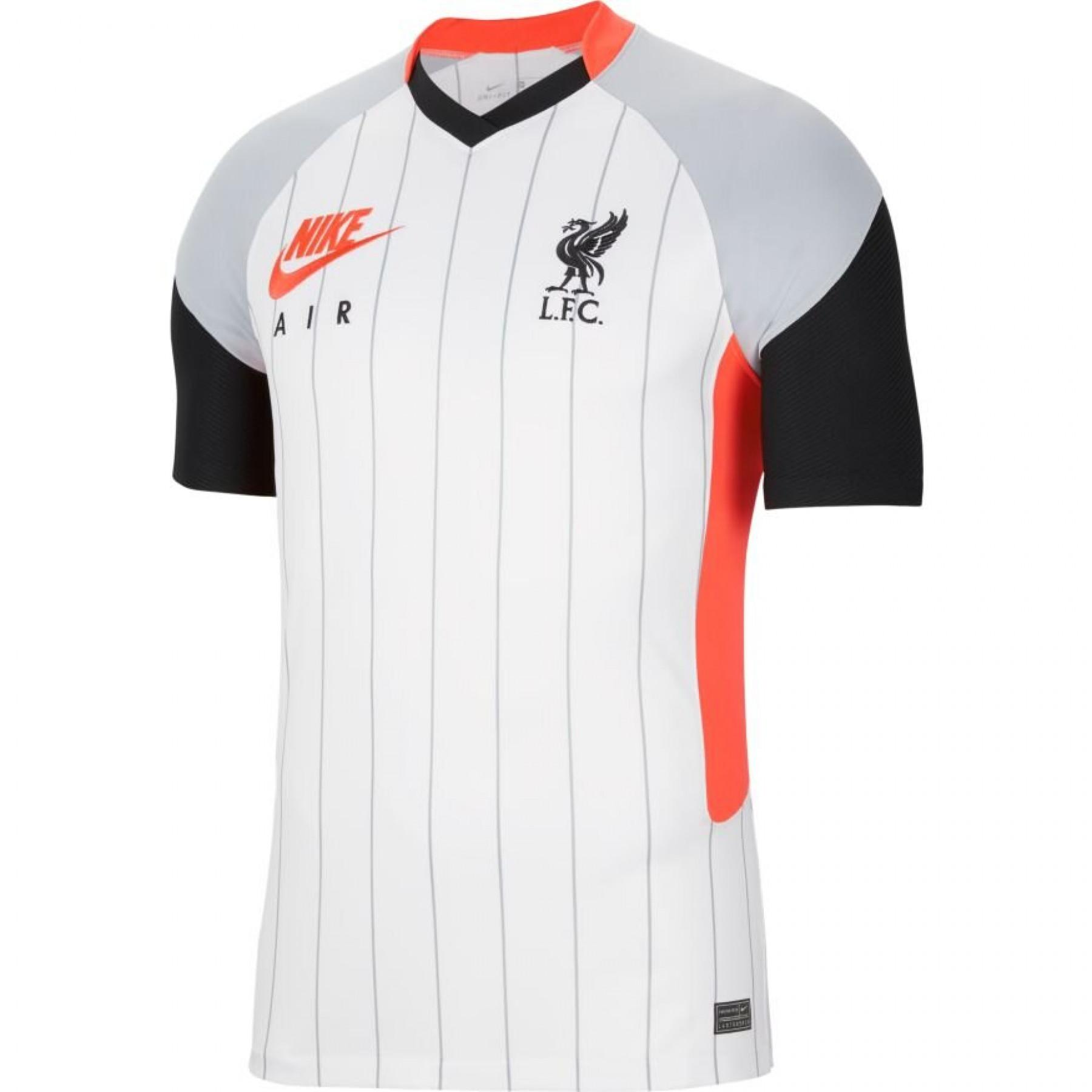 Fourth Liverpool 2020/21 jersey