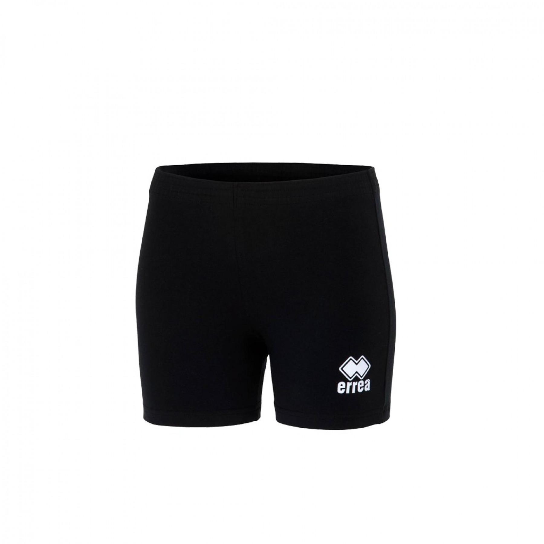 Errea junior women's volleyball shorts