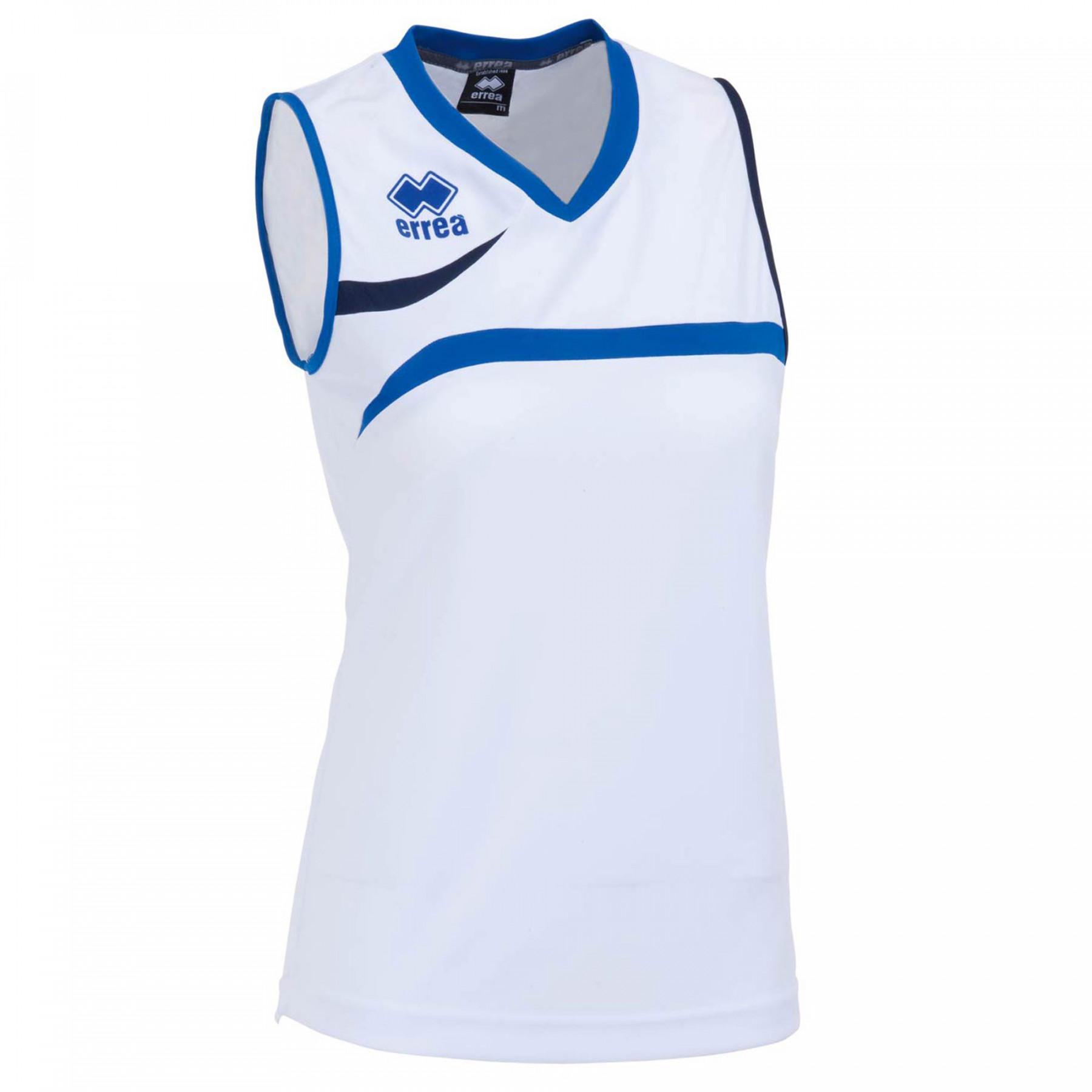 Errea vitoria girl's jersey