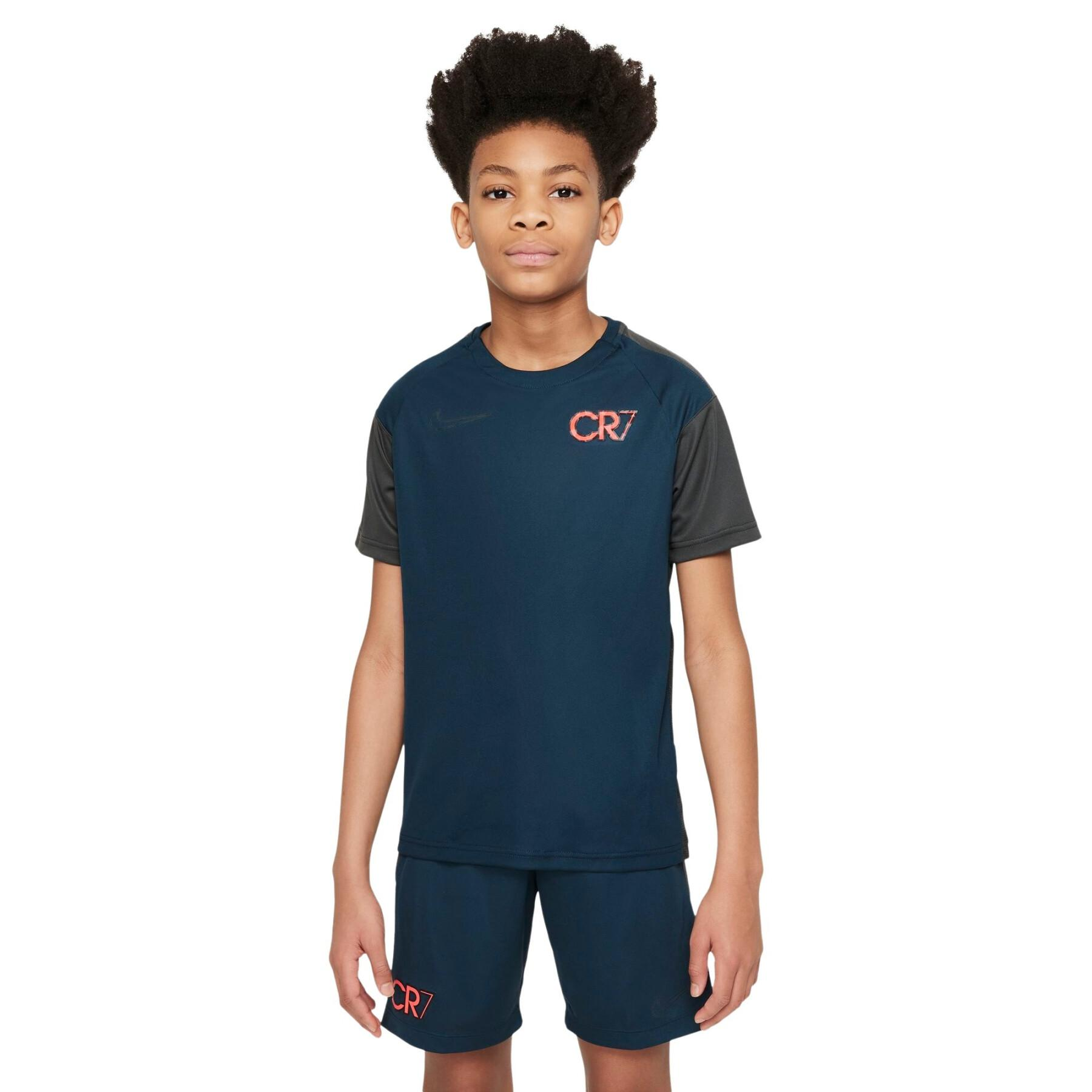 Childrens jersey cr7 dri-fit