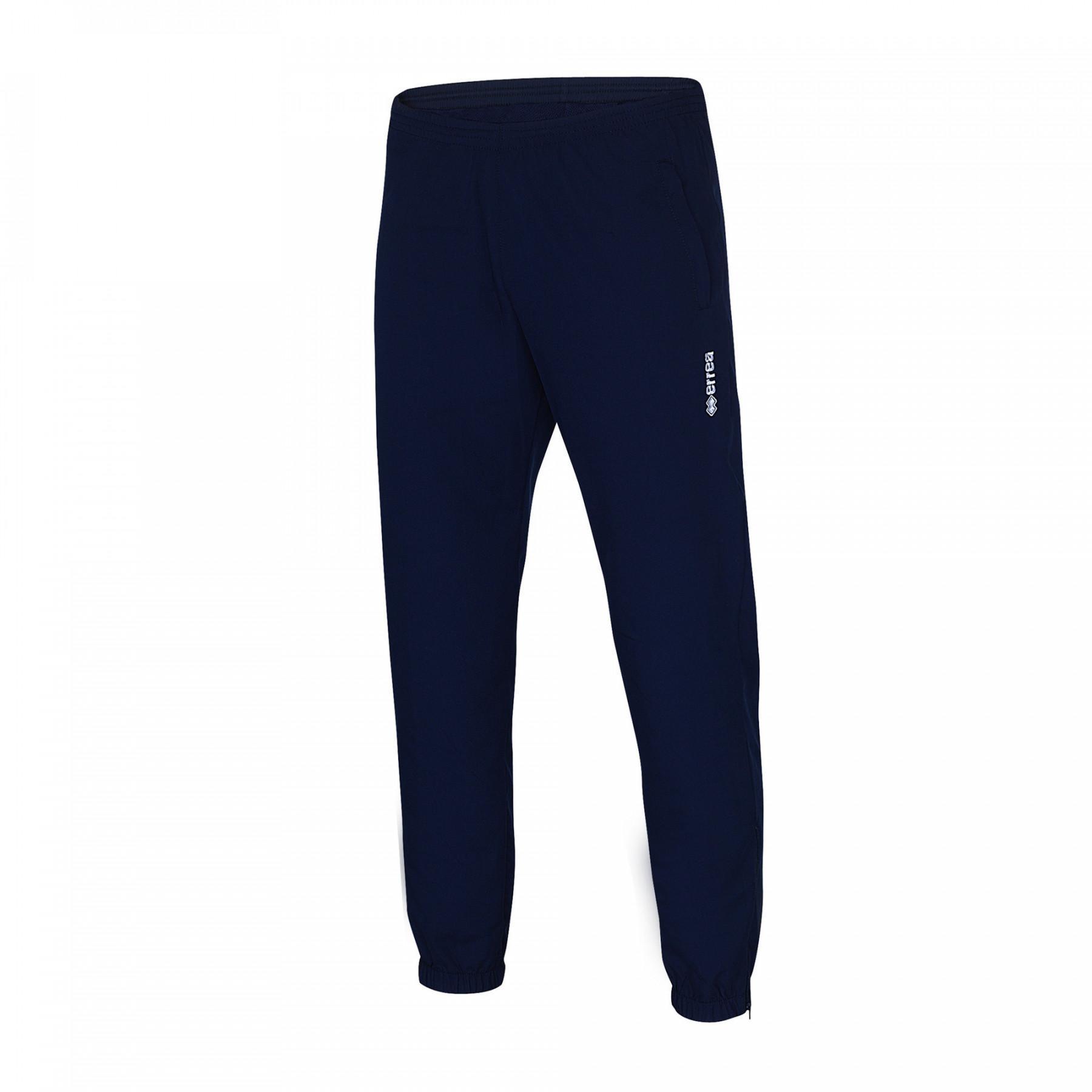 Children's trousers Errea lima