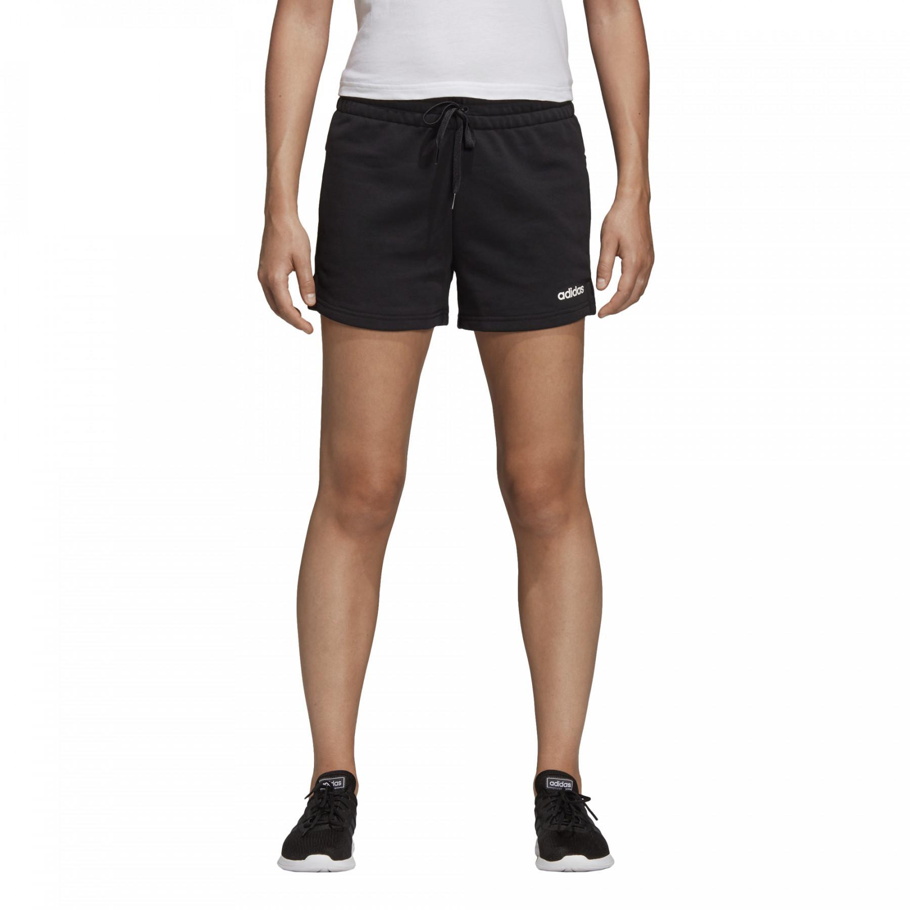Short woman adidas Essentials Solid