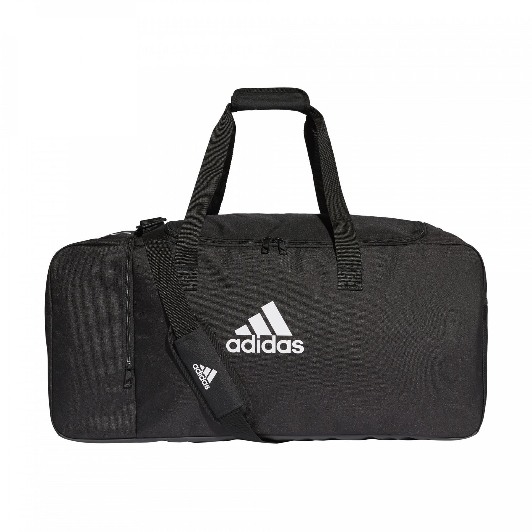 Canvas bag adidas Tiro Grand format