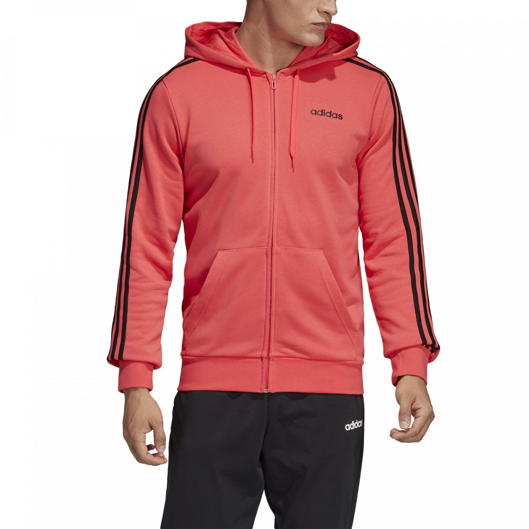 Jacket adidas Essentials 3-Stripes