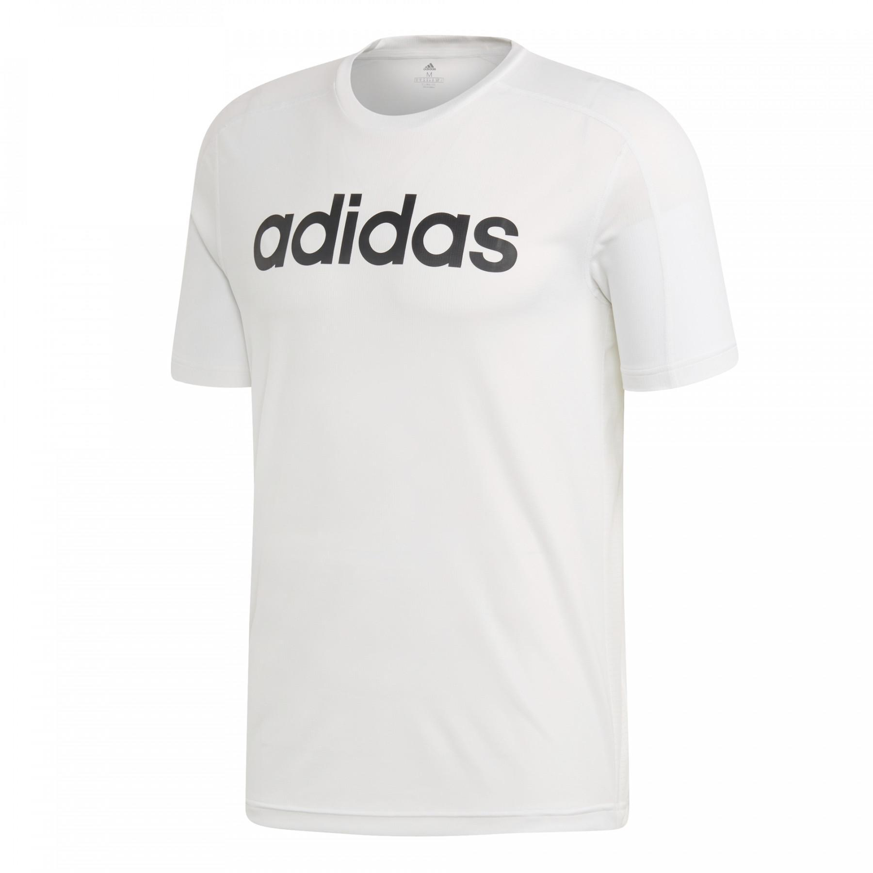 T-shirt adidas Design 2 Move Climacool Logo