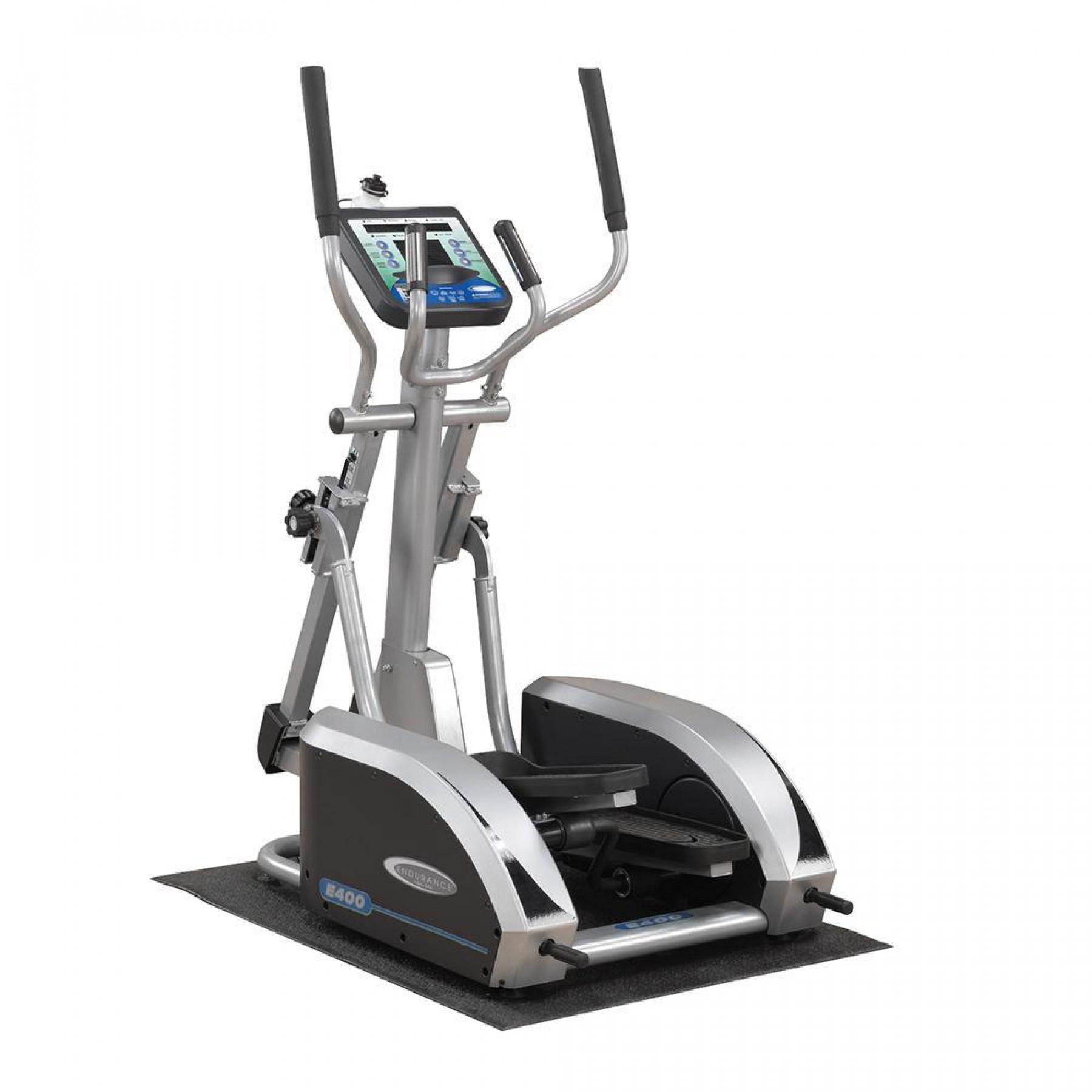 Elliptical trainer Endurance Trainer