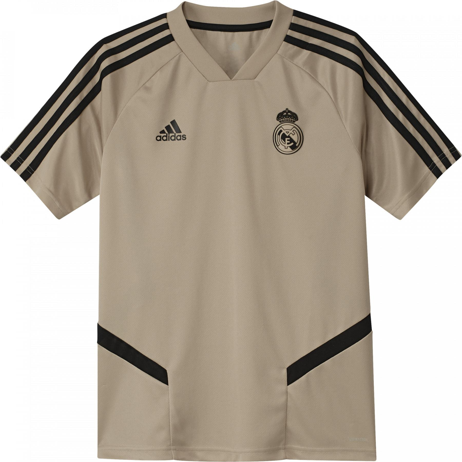 Training Jersey Junior Real Madrid 2019/20