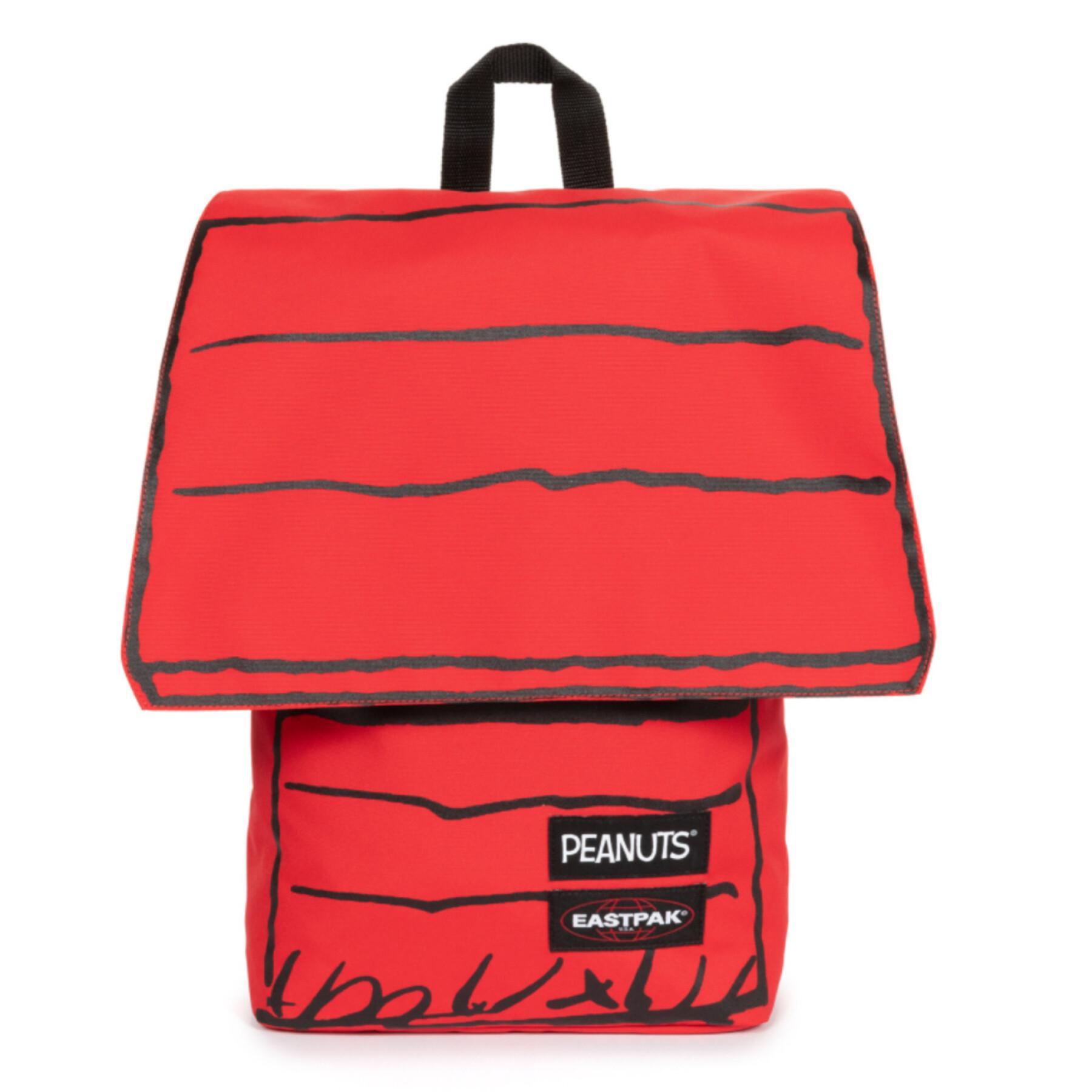 Backpack Eastpak Snoopy House