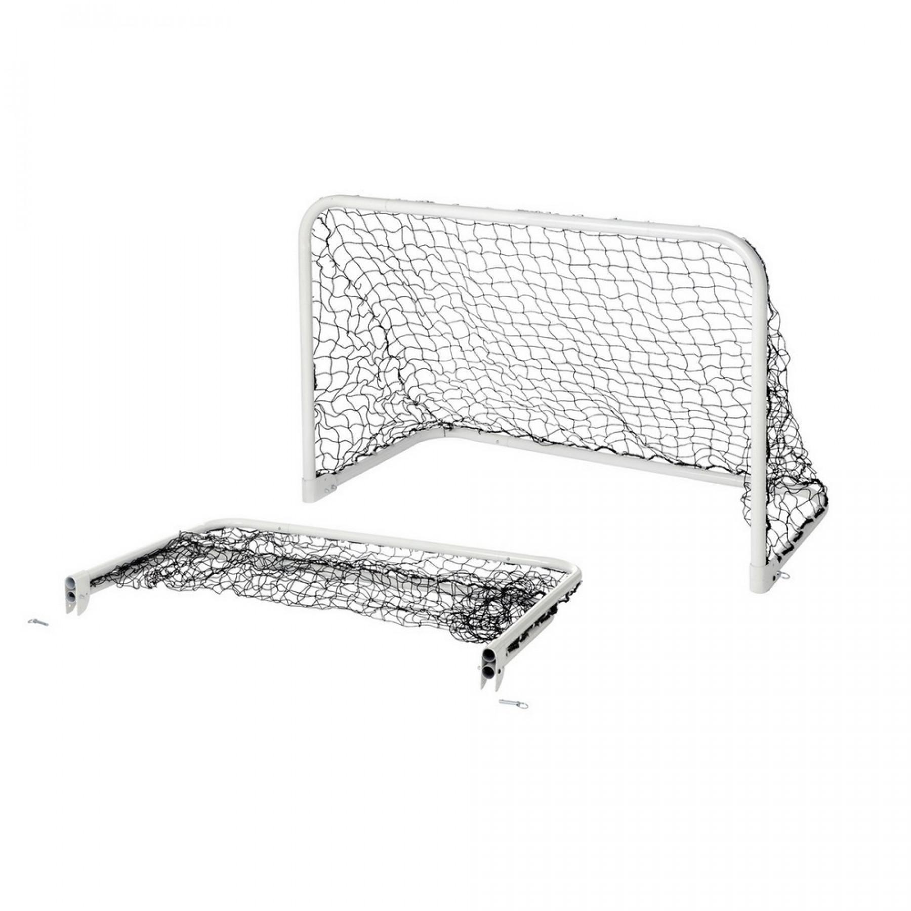 Mini folding football cage - 120 x 80 x 60 cm