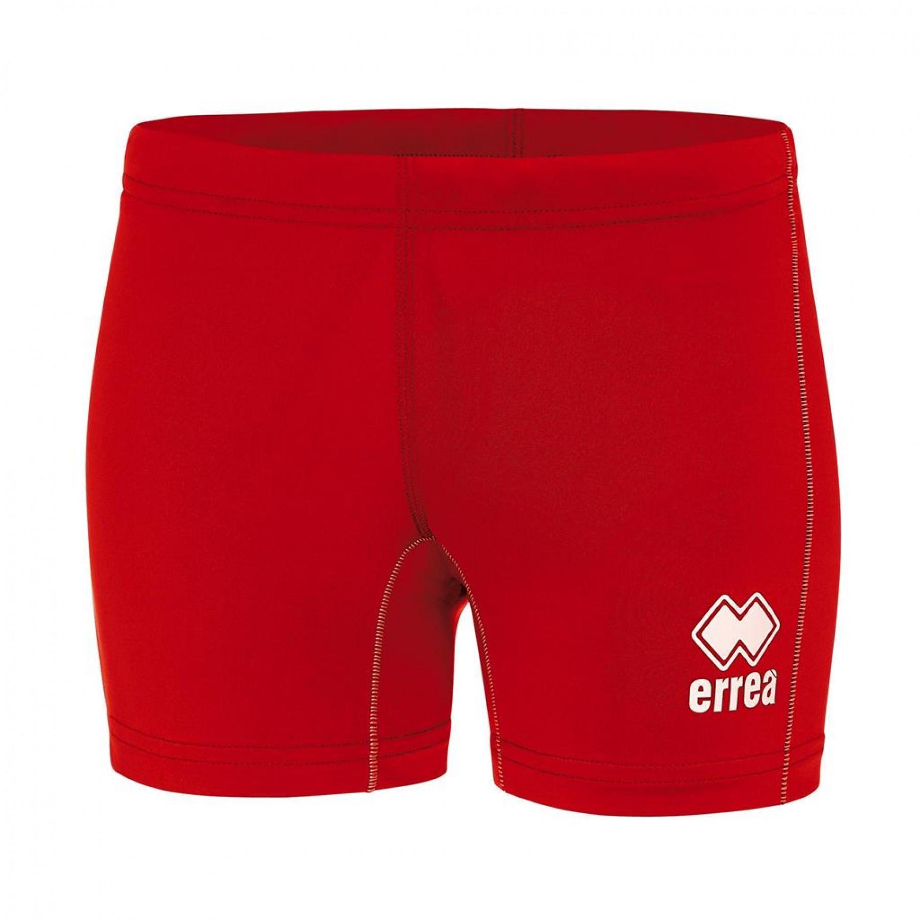 Children's shorts Errea Gwen
