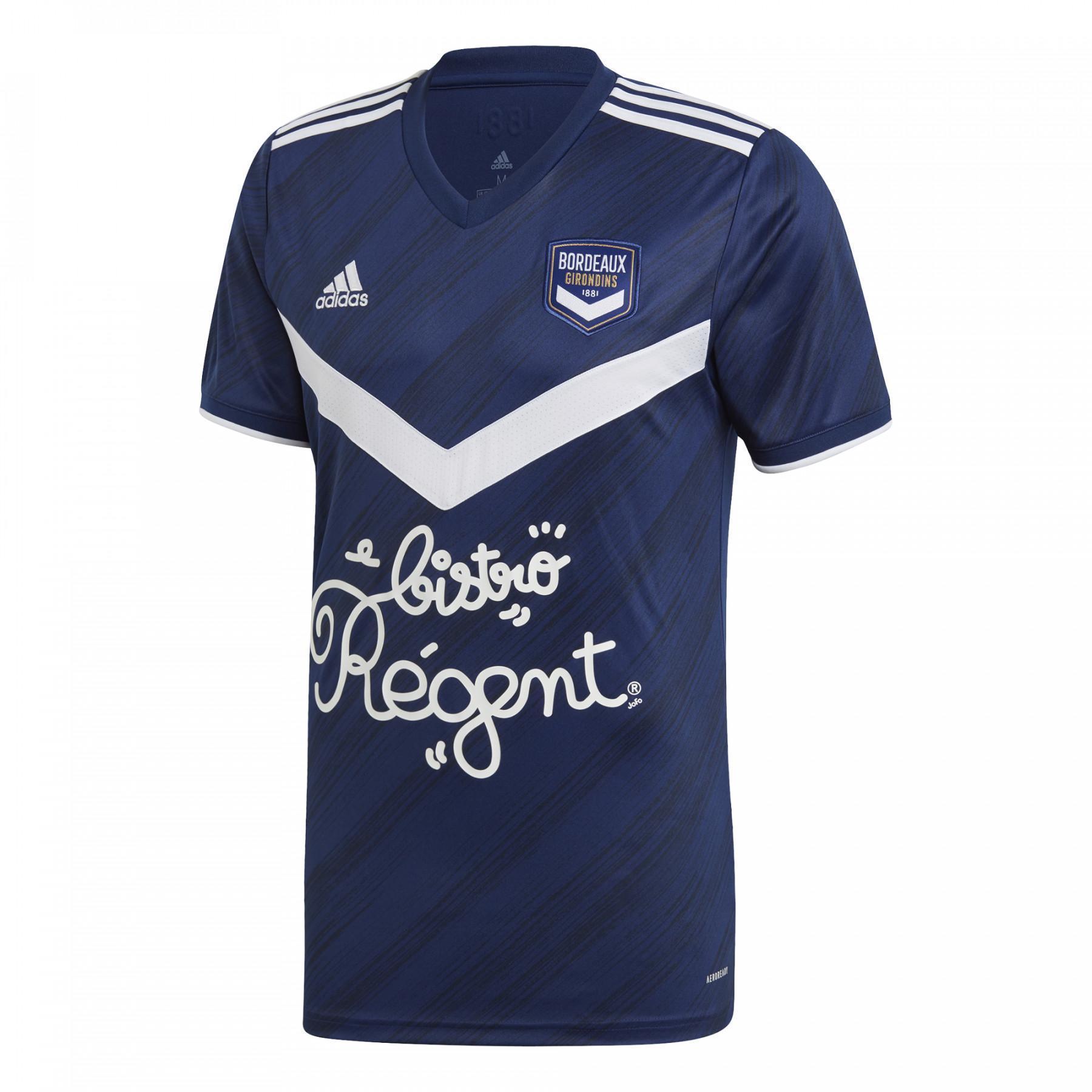 FC Girondins de Bordeaux junior home jersey 2020/21