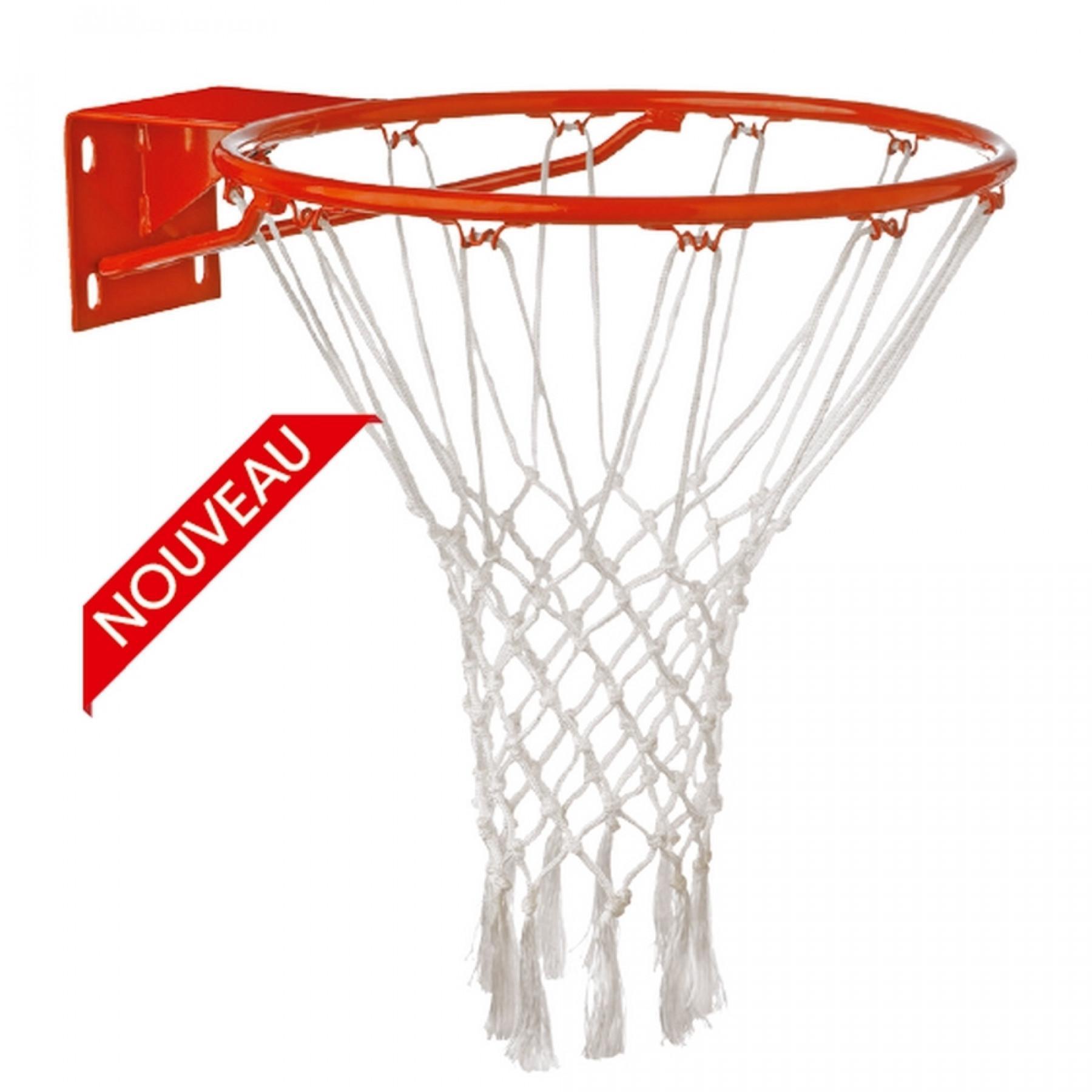 Basketball fringe net 6 mm Tremblay (x2)