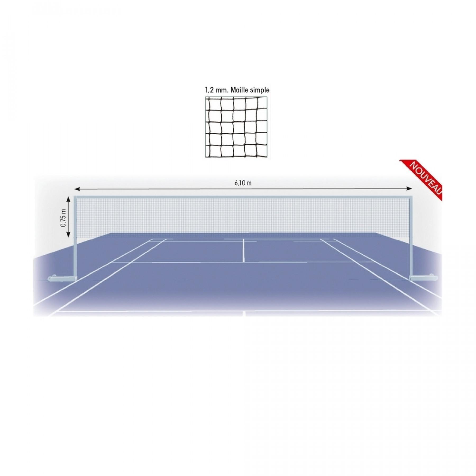 Badminton net 1.2 mm MS Tremblay