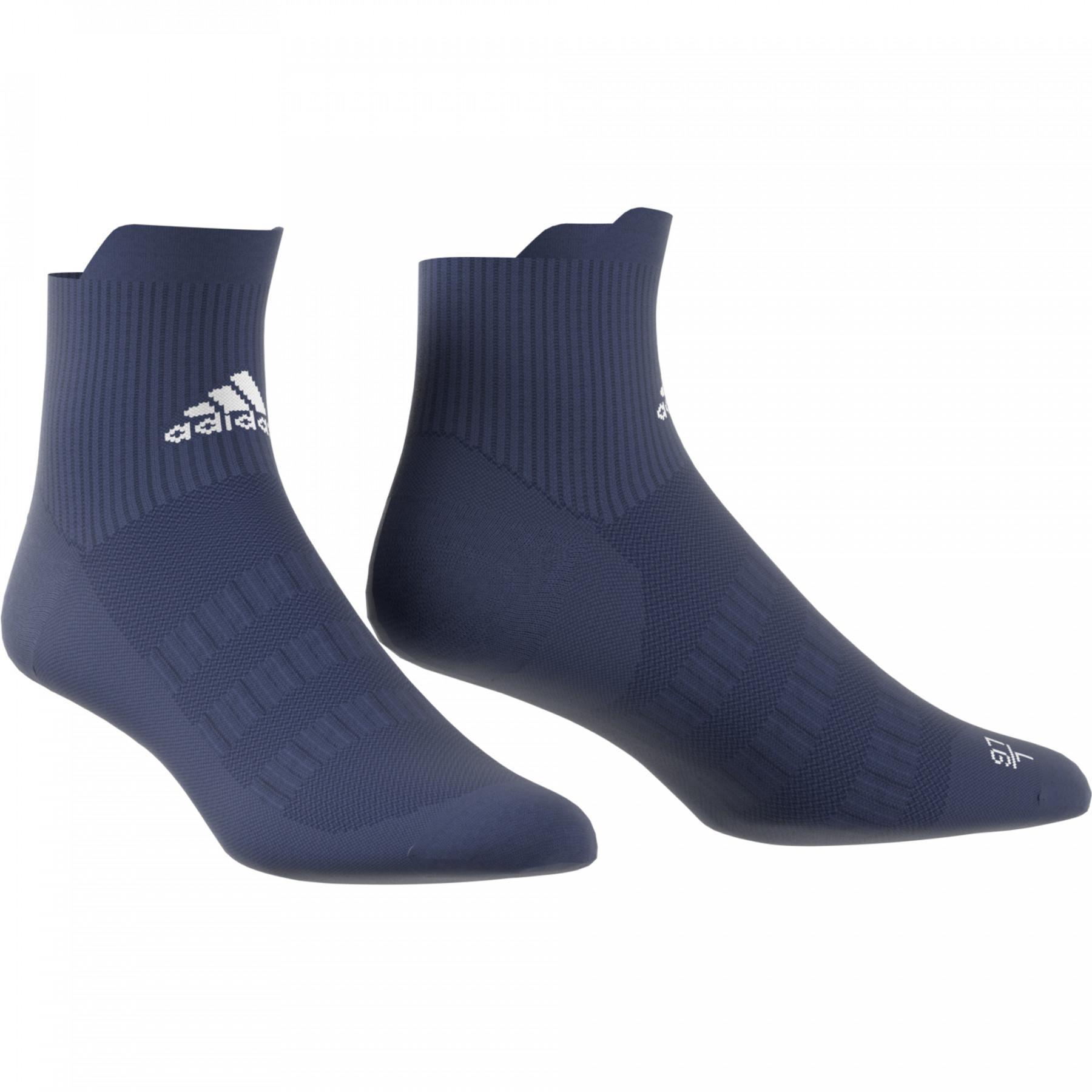 Socks adidas Alphaskin Ankle UL