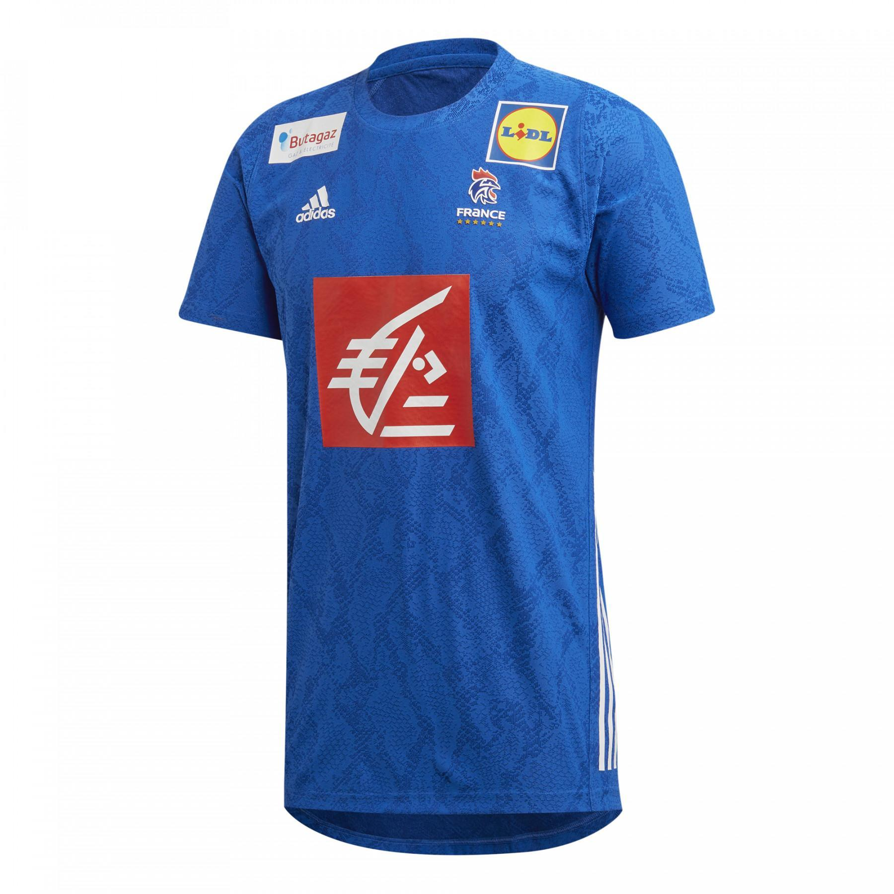 France home jersey 2019/20