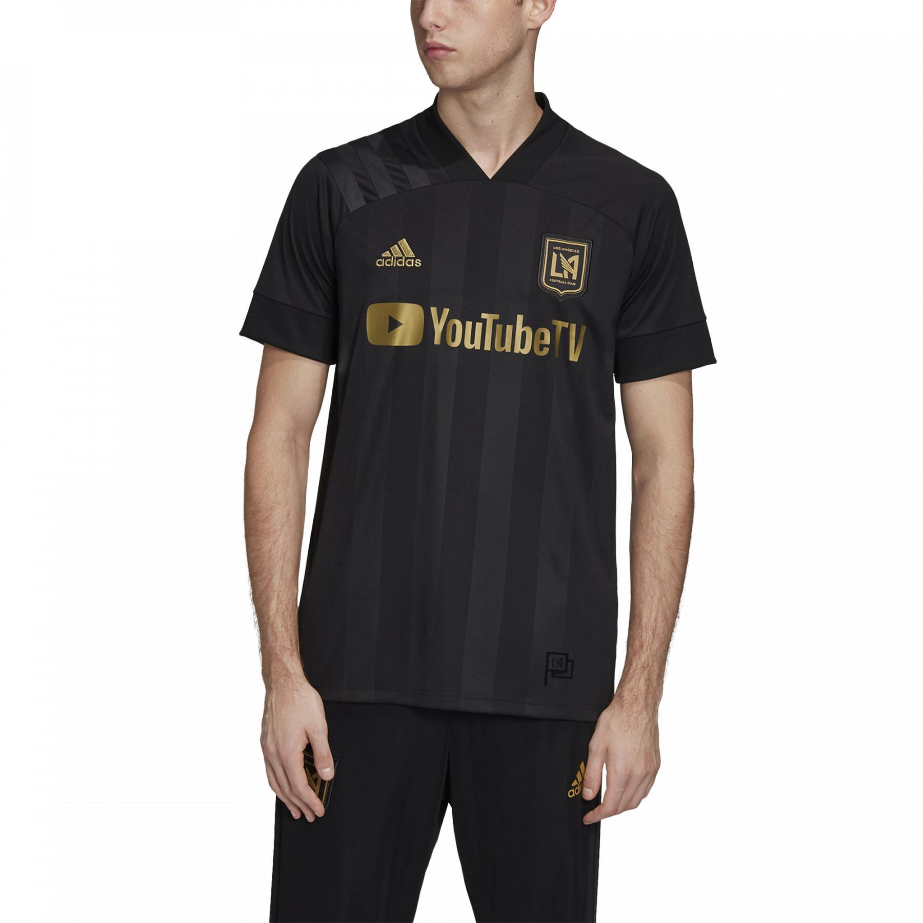 Home Jersey 20/21 Los Angeles FC